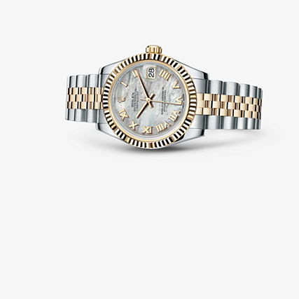 Datejust Lady 31