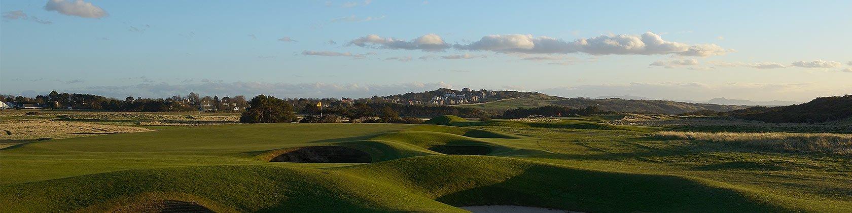 Rolex e il golf