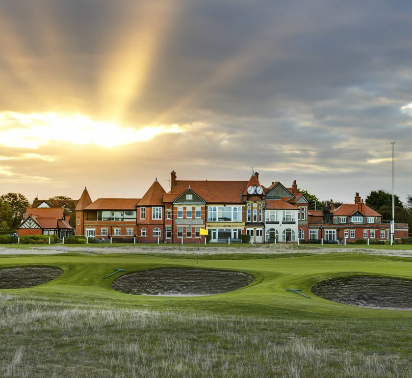 The Open Championship