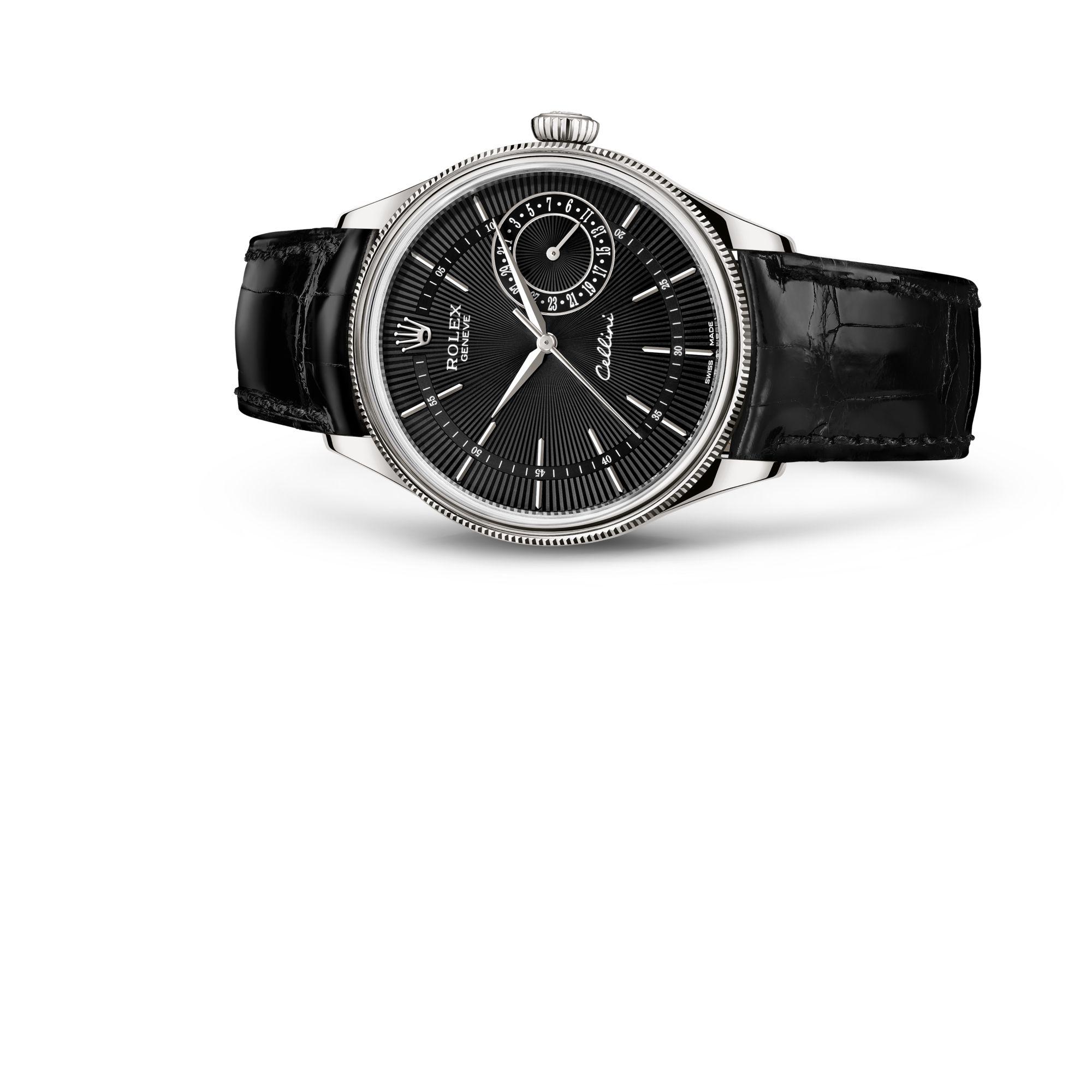 Rolex تشيليني ديت M50519-0007