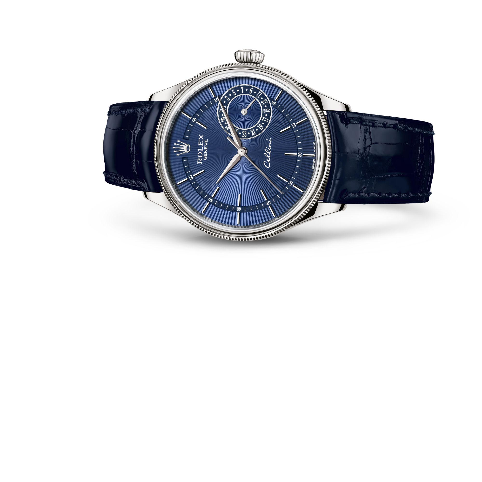 Rolex Cellini Date M50519-0011