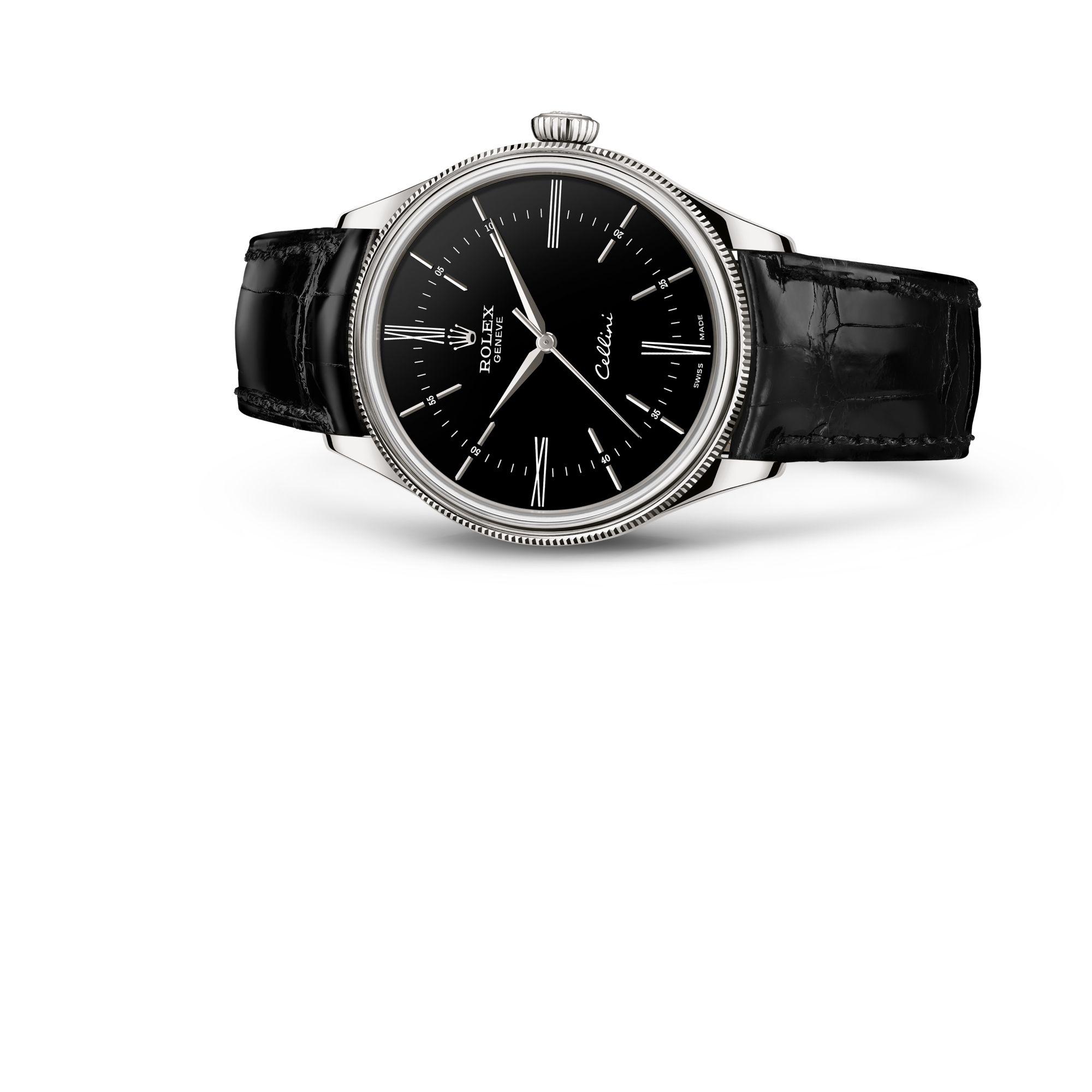 Rolex Cellini Time M50509-0006