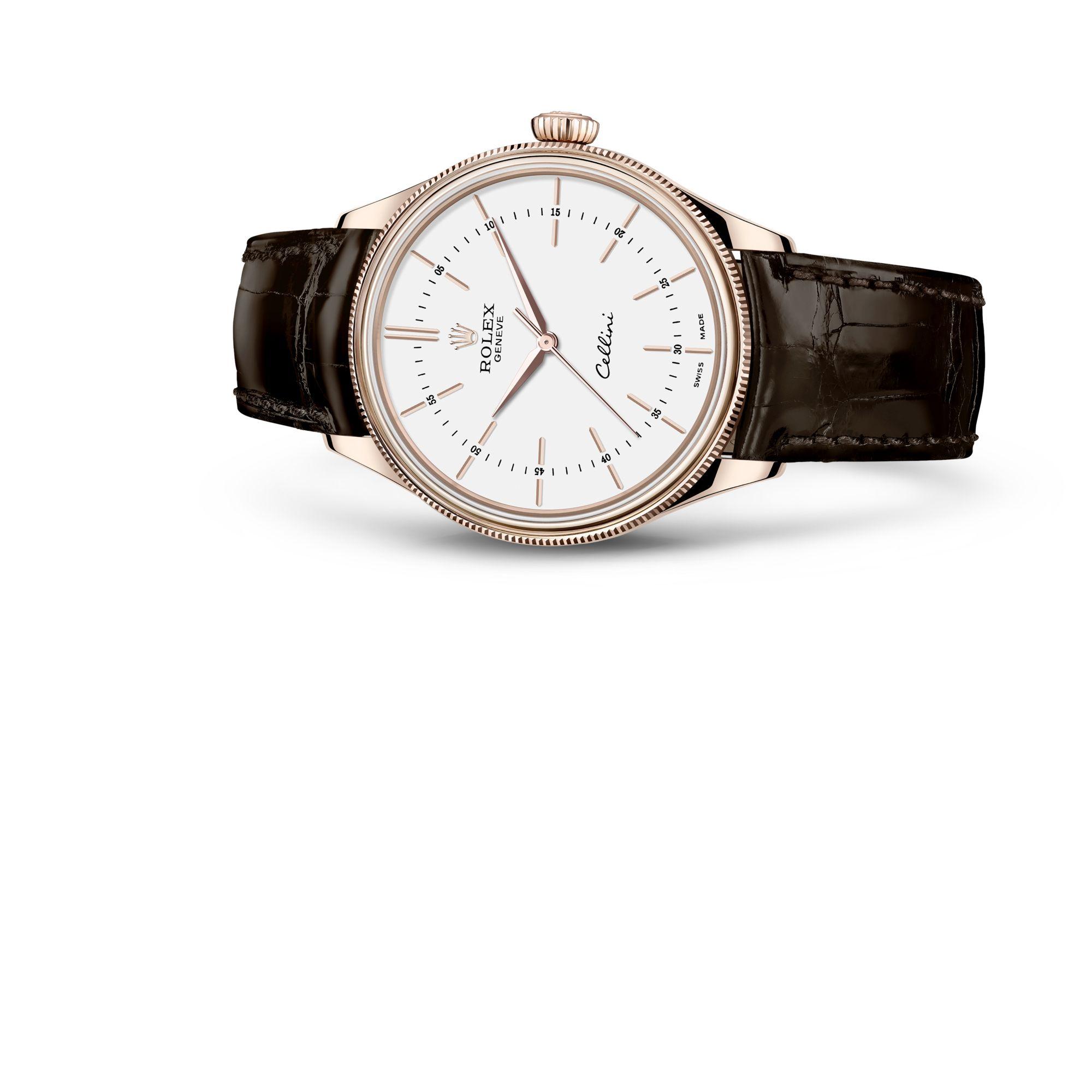 Rolex Cellini Time M50505-0020