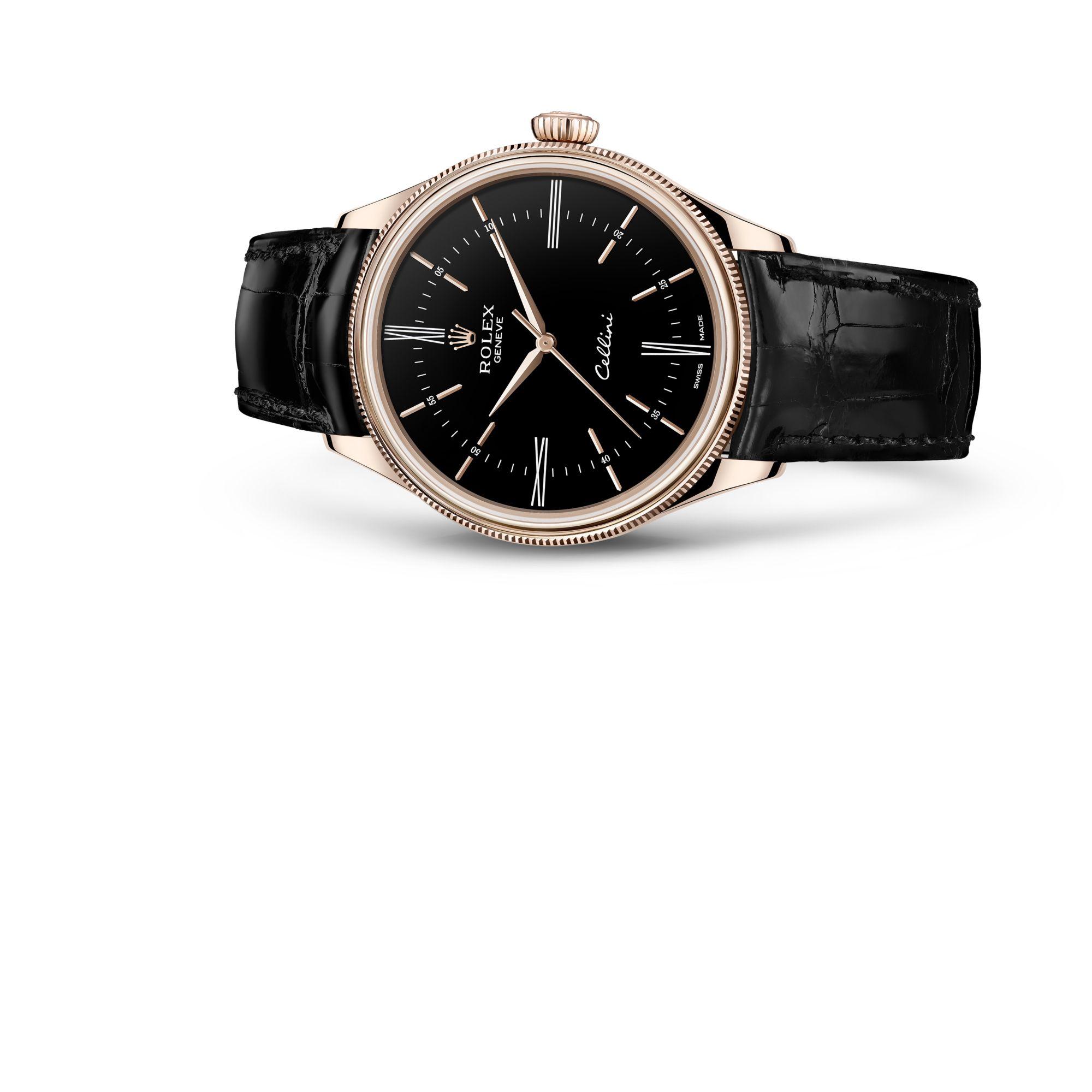 Rolex Cellini Time M50505-0009