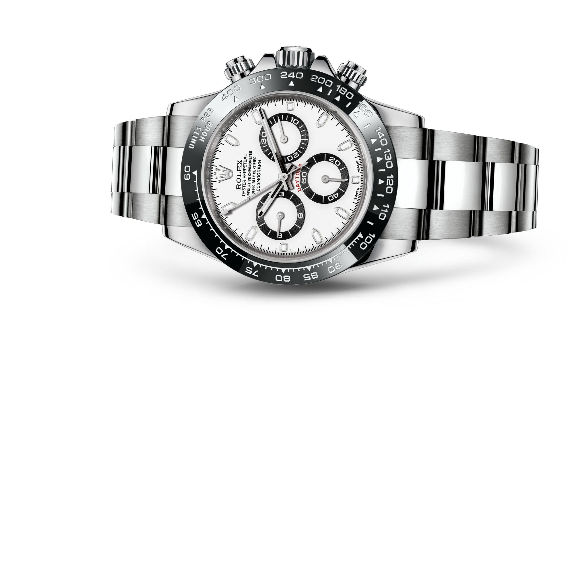 Rolex كوزموغراف دايتونا M116500LN-0001