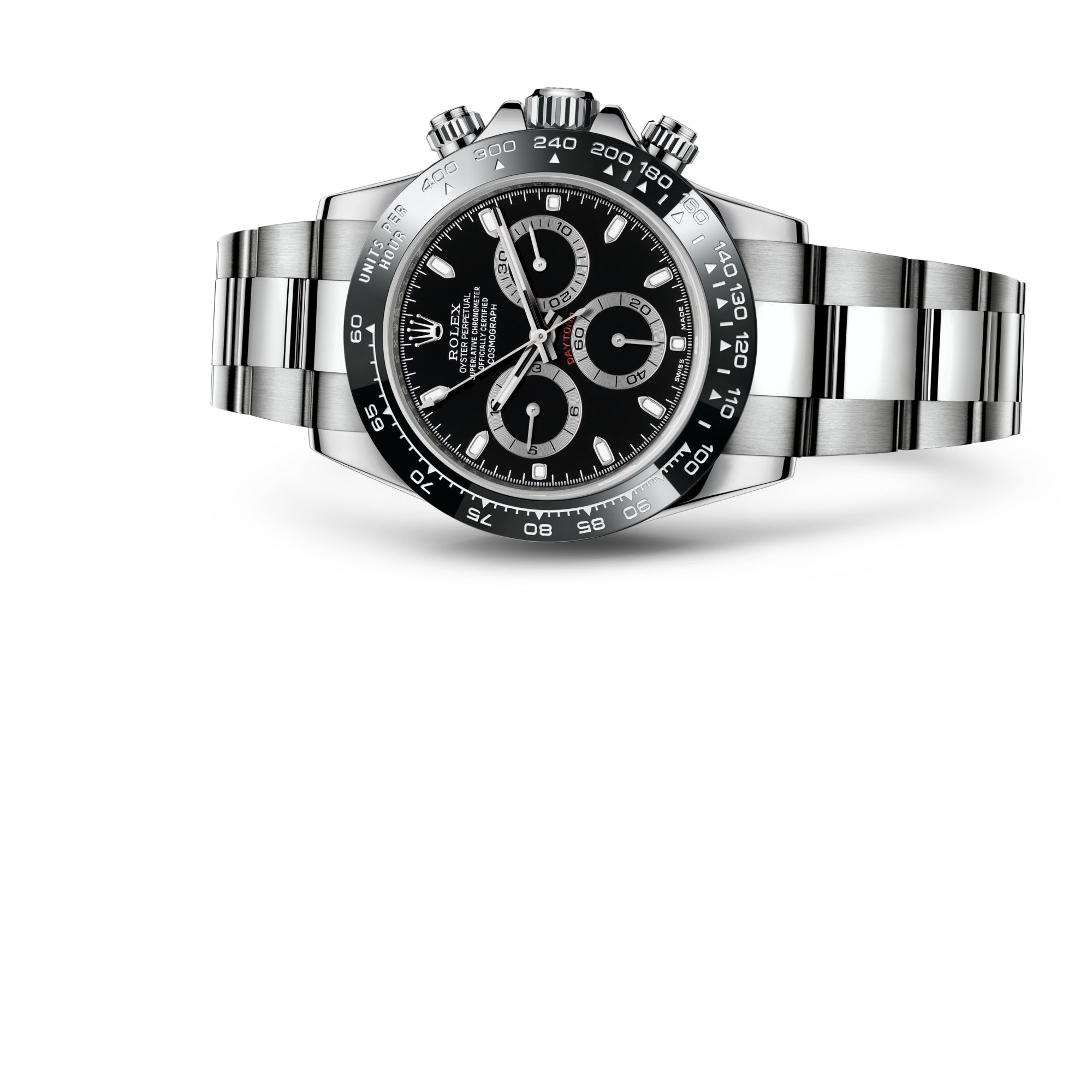 Rolex كوزموغراف دايتونا M116500LN-0002