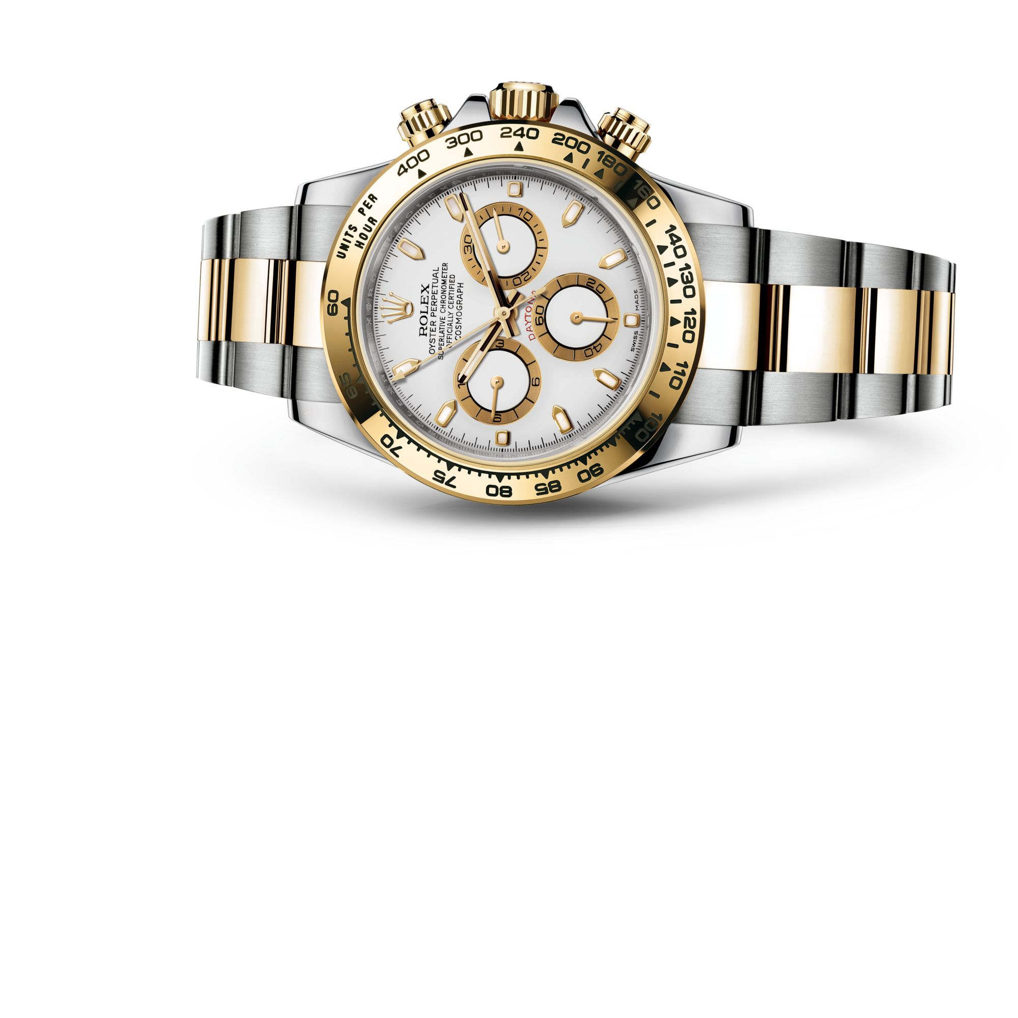 Rolex كوزموغراف دايتونا M116503-0001
