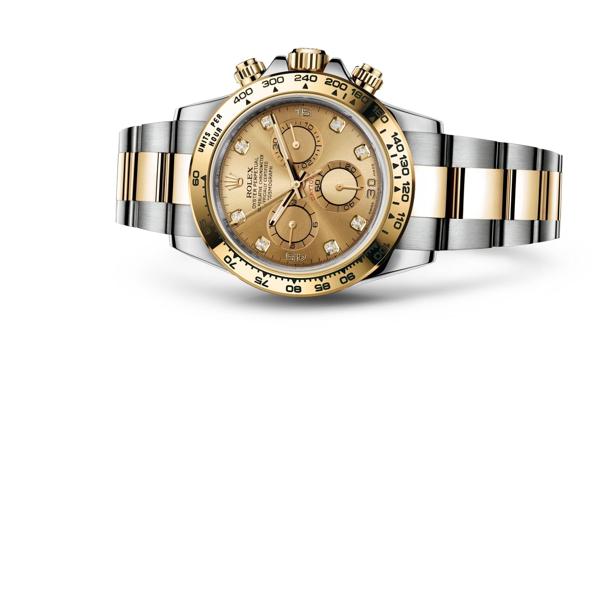 Rolex كوزموغراف دايتونا M116503-0006