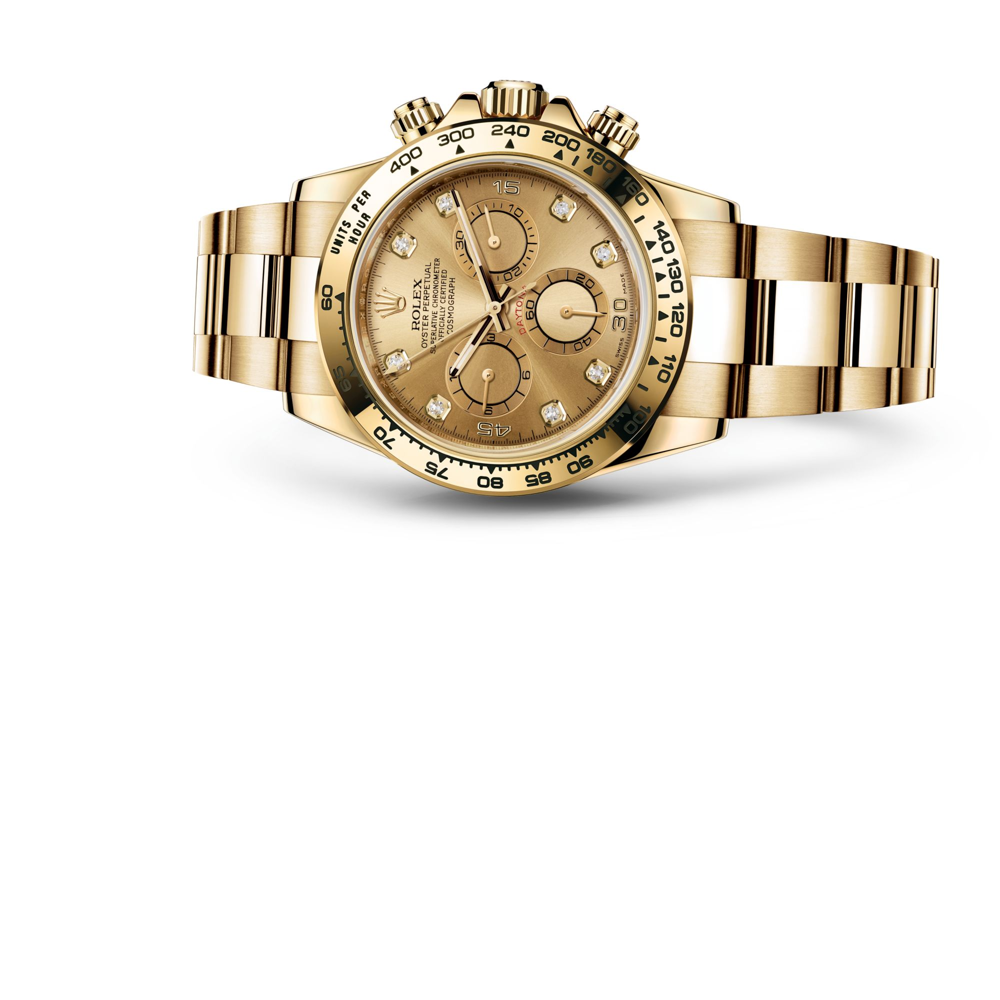 Rolex كوزموغراف دايتونا M116508-0006