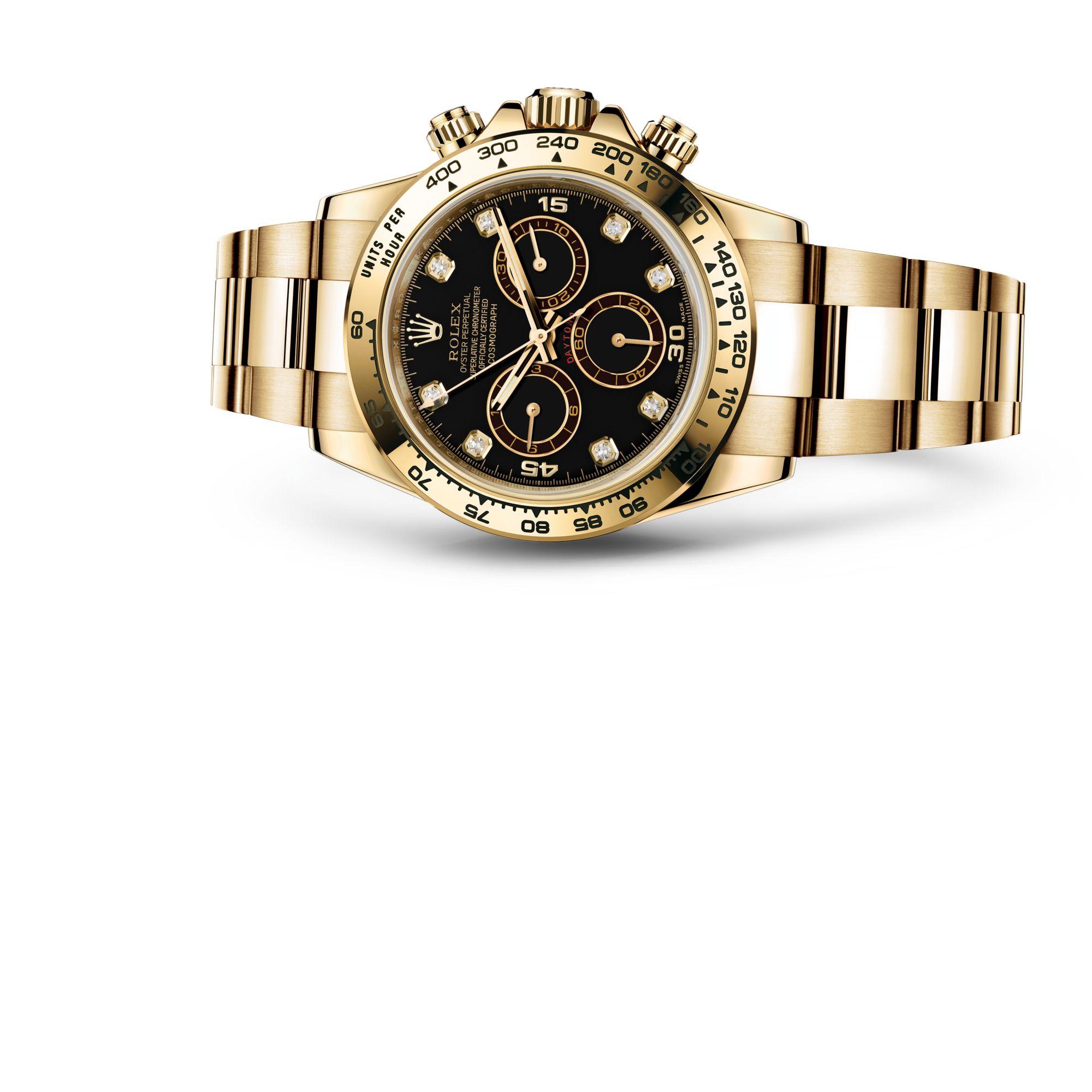 Rolex 宇宙计型迪通拿 M116508-0008