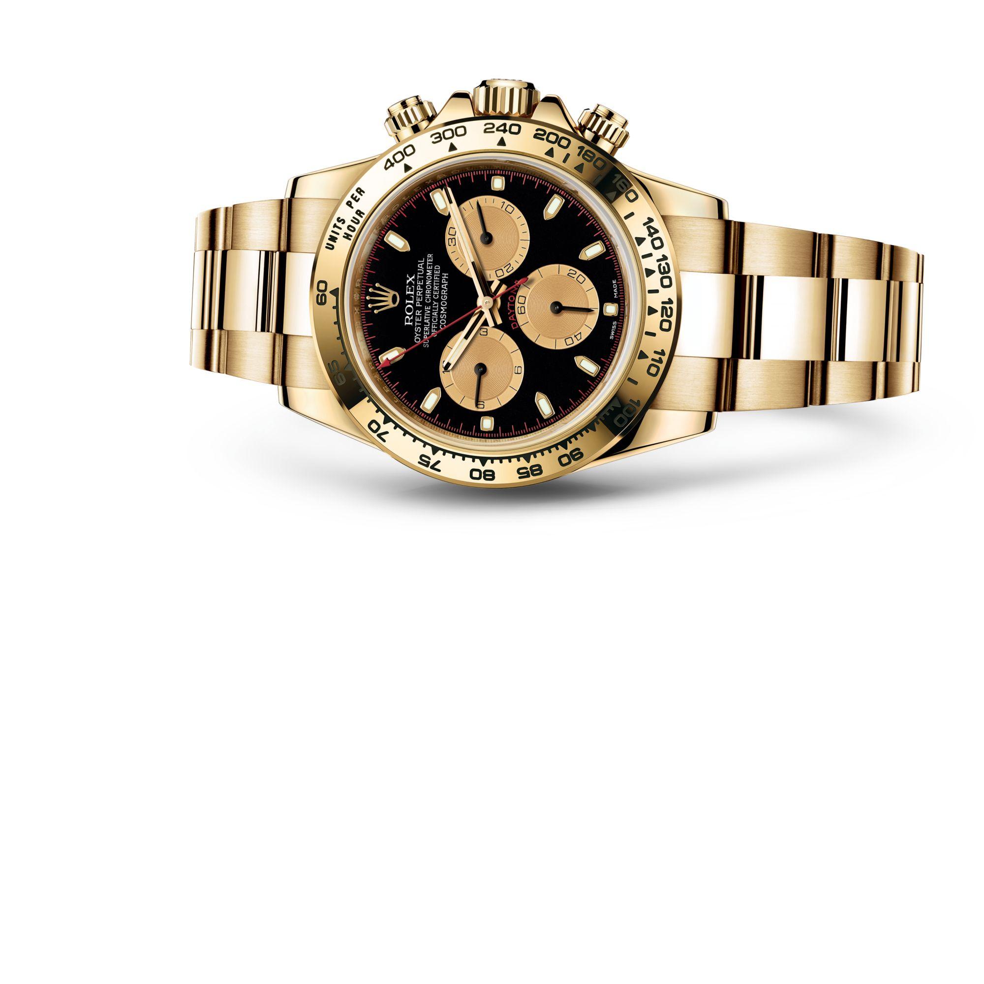 Rolex كوزموغراف دايتونا M116508-0009