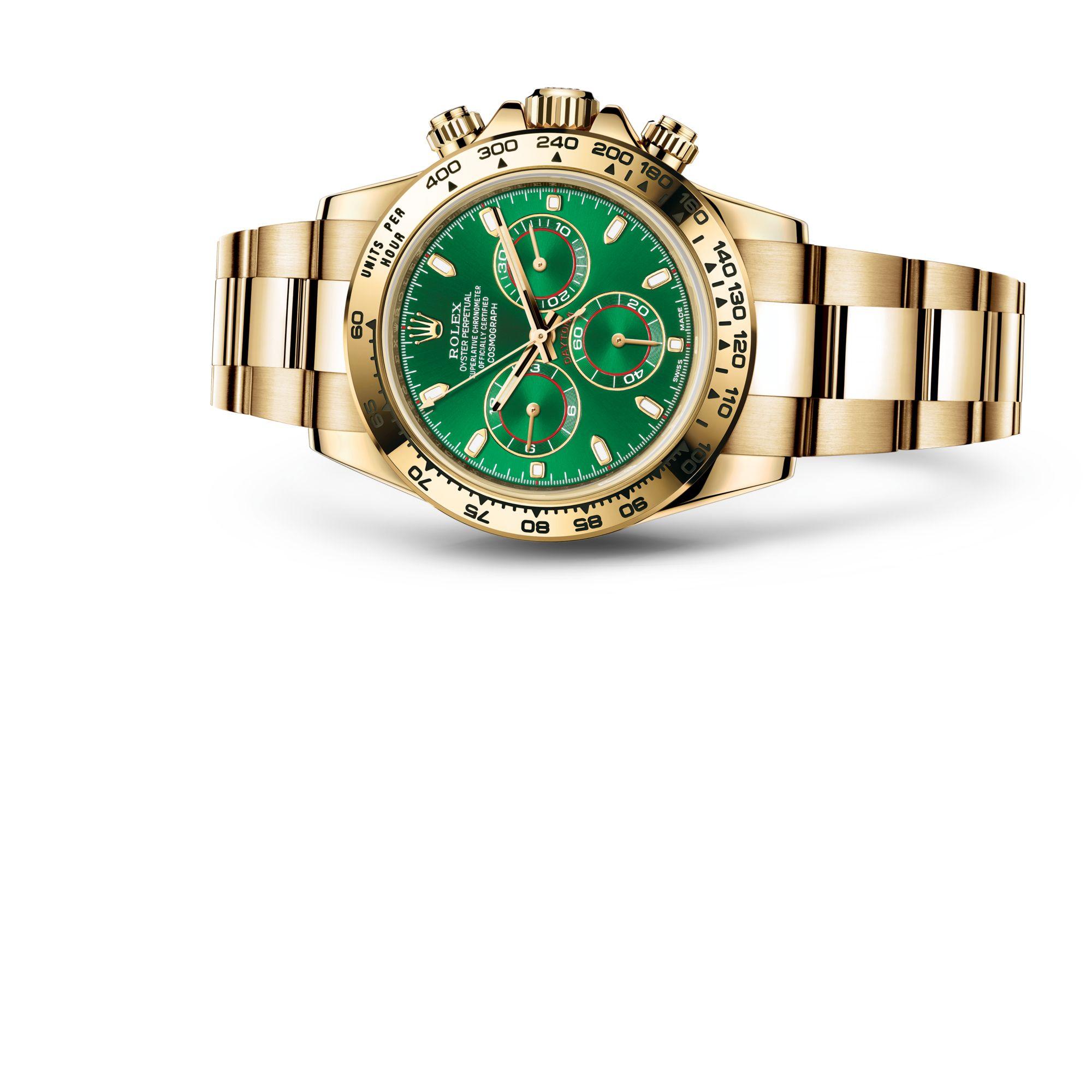 Rolex كوزموغراف دايتونا M116508-0013
