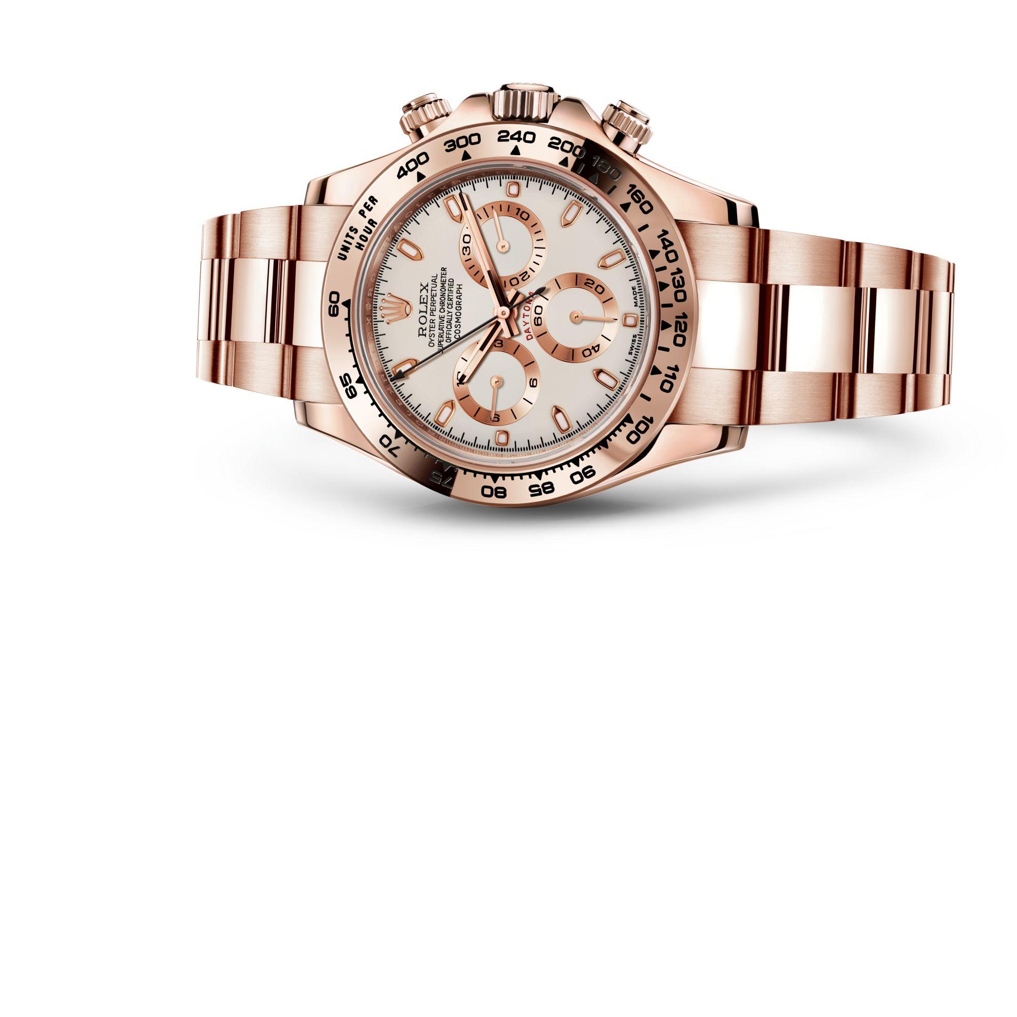Rolex كوزموغراف دايتونا M116505-0005