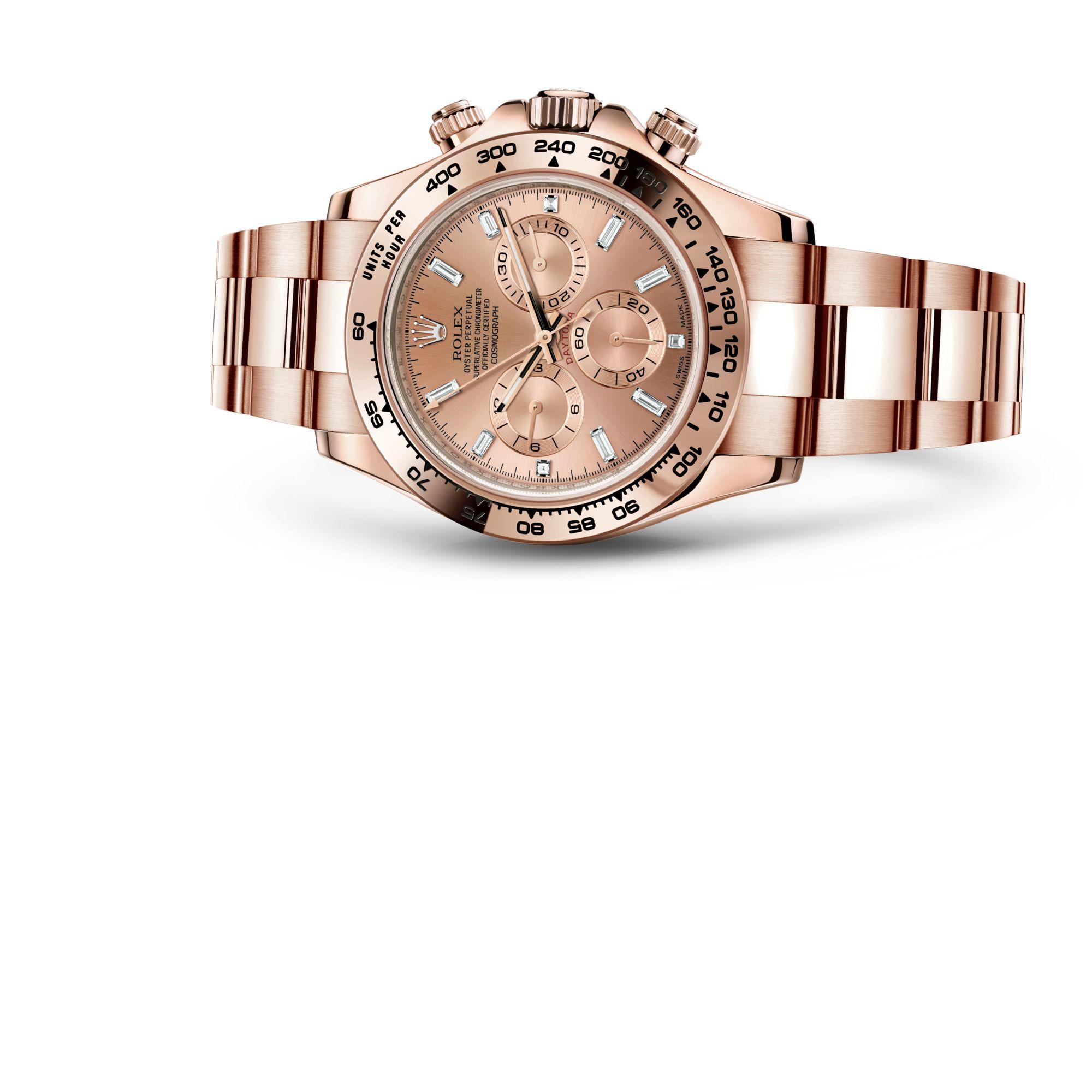 Rolex كوزموغراف دايتونا M116505-0006