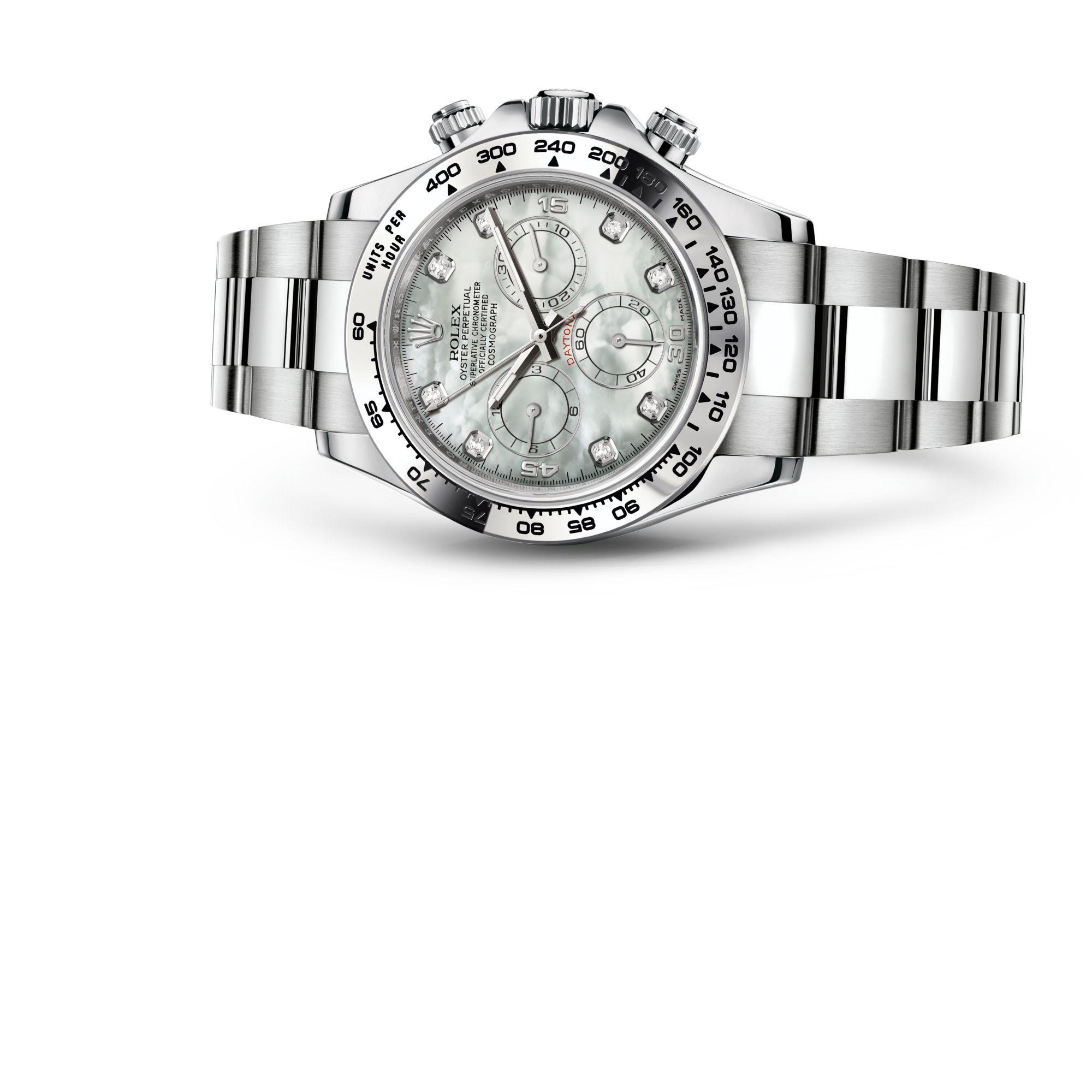 Rolex كوزموغراف دايتونا M116509-0064