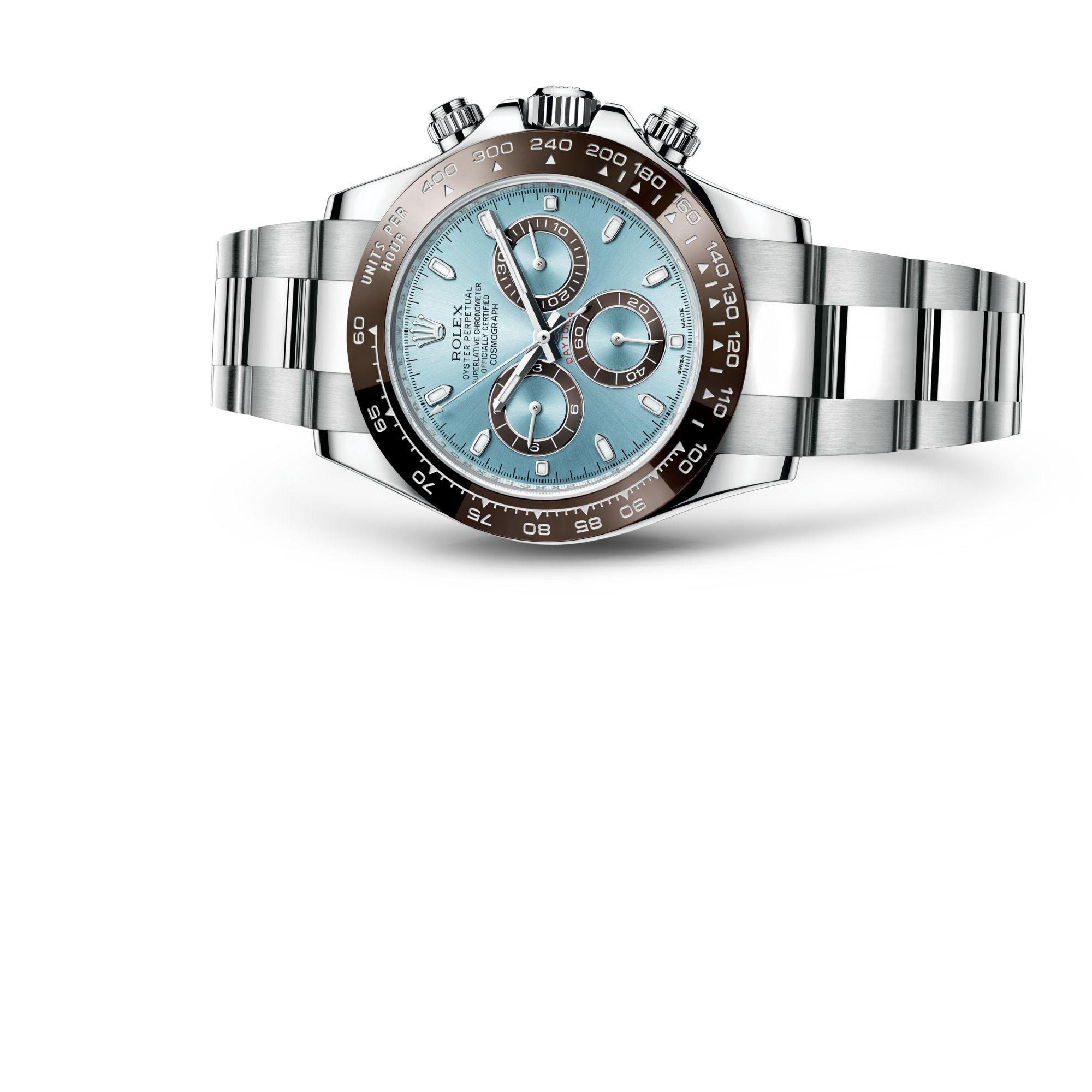Rolex كوزموغراف دايتونا M116506-0001