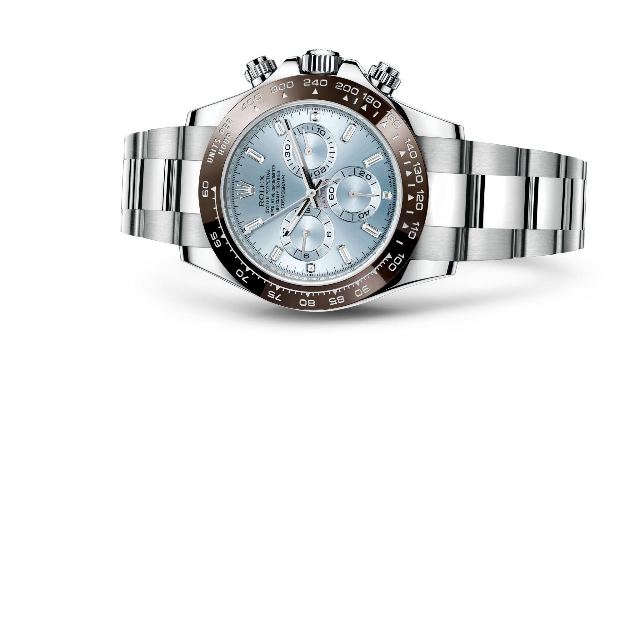 Rolex كوزموغراف دايتونا M116506-0002
