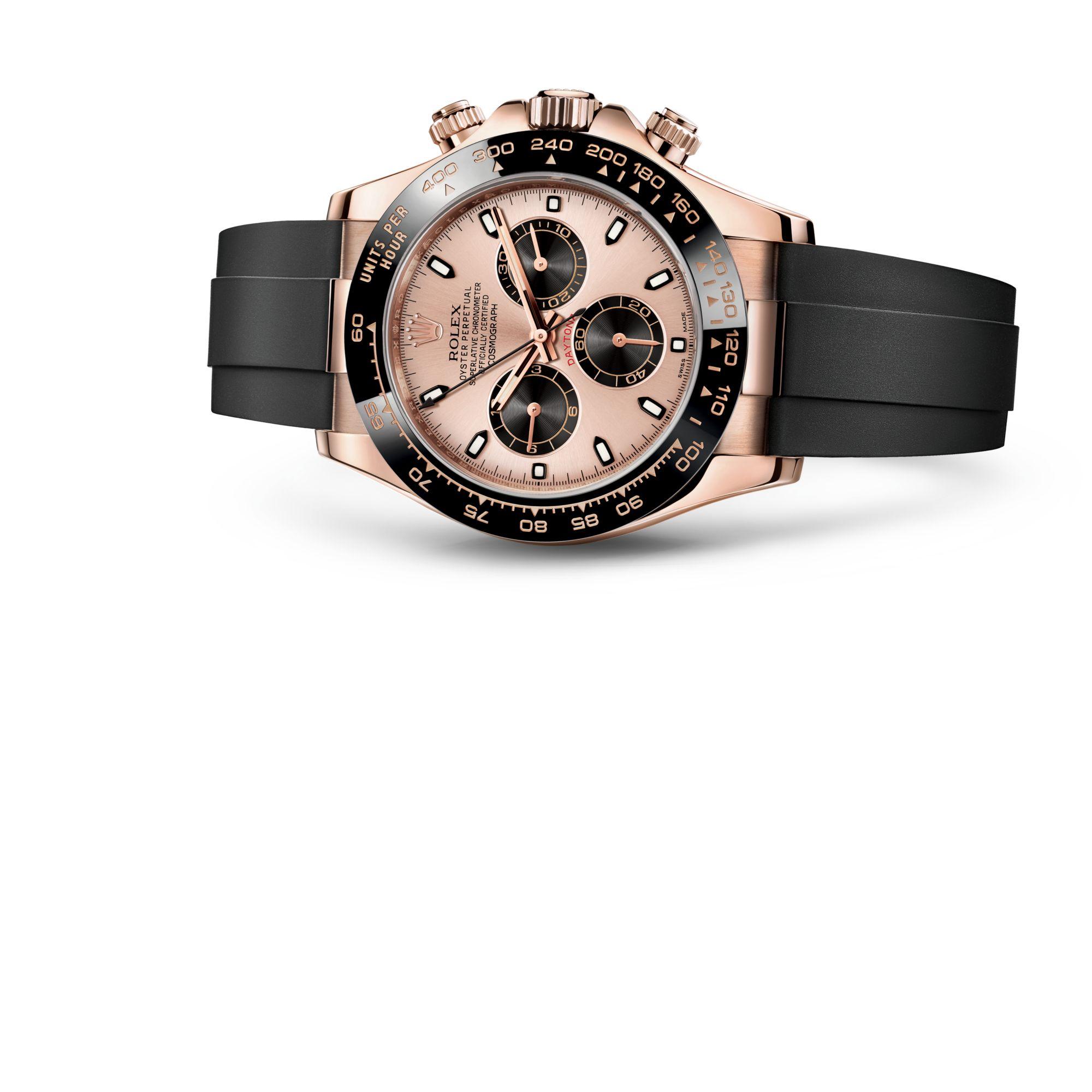 Rolex كوزموغراف دايتونا M116515LN-0013