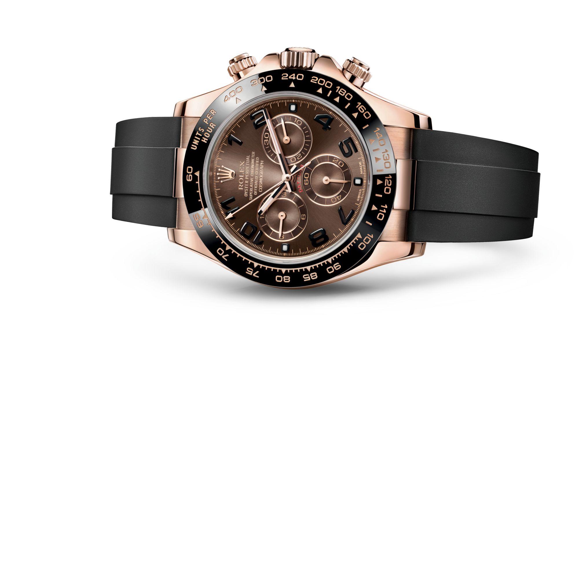 Rolex 宇宙计型迪通拿 M116515LN-0015