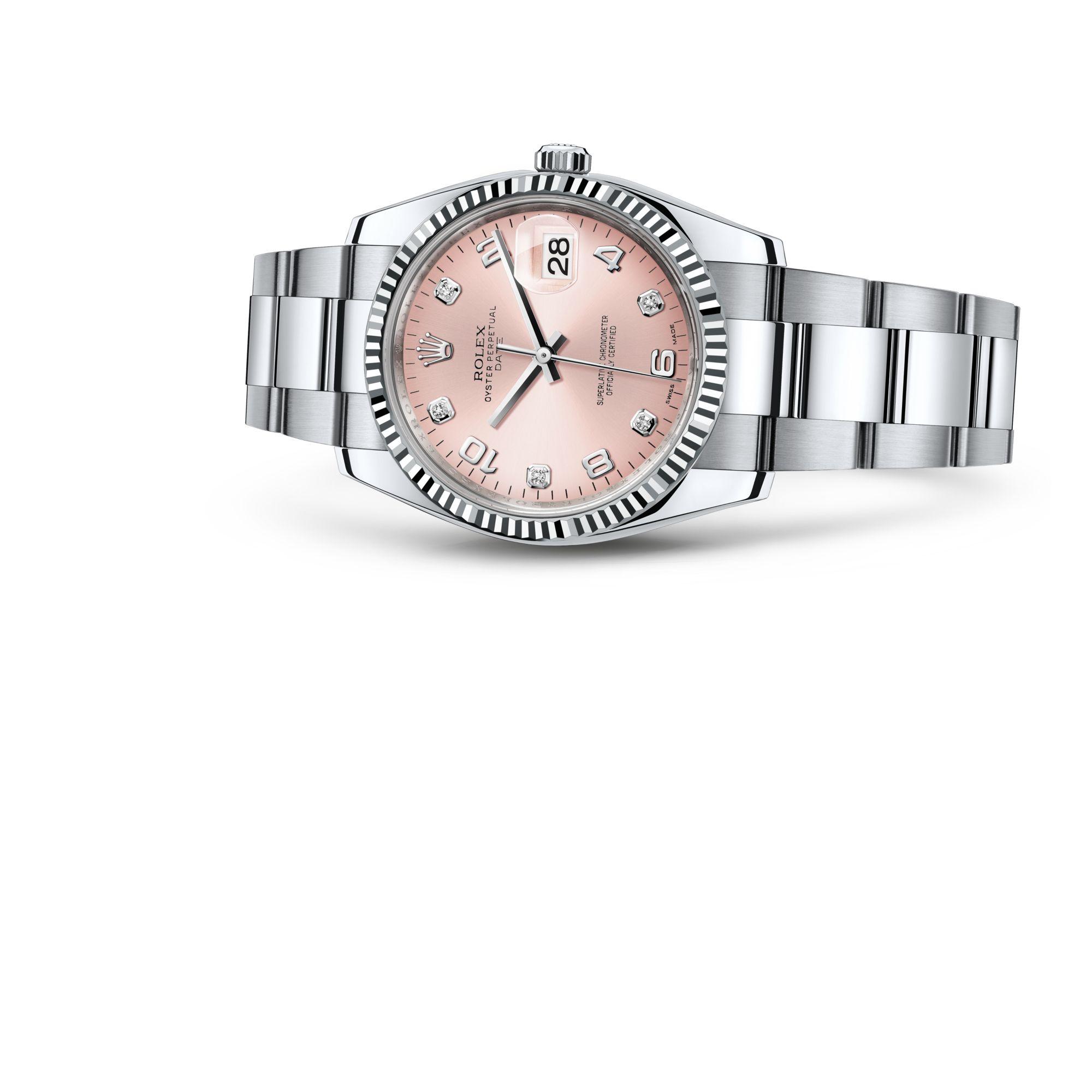 Rolex Date 34 M115234-0009