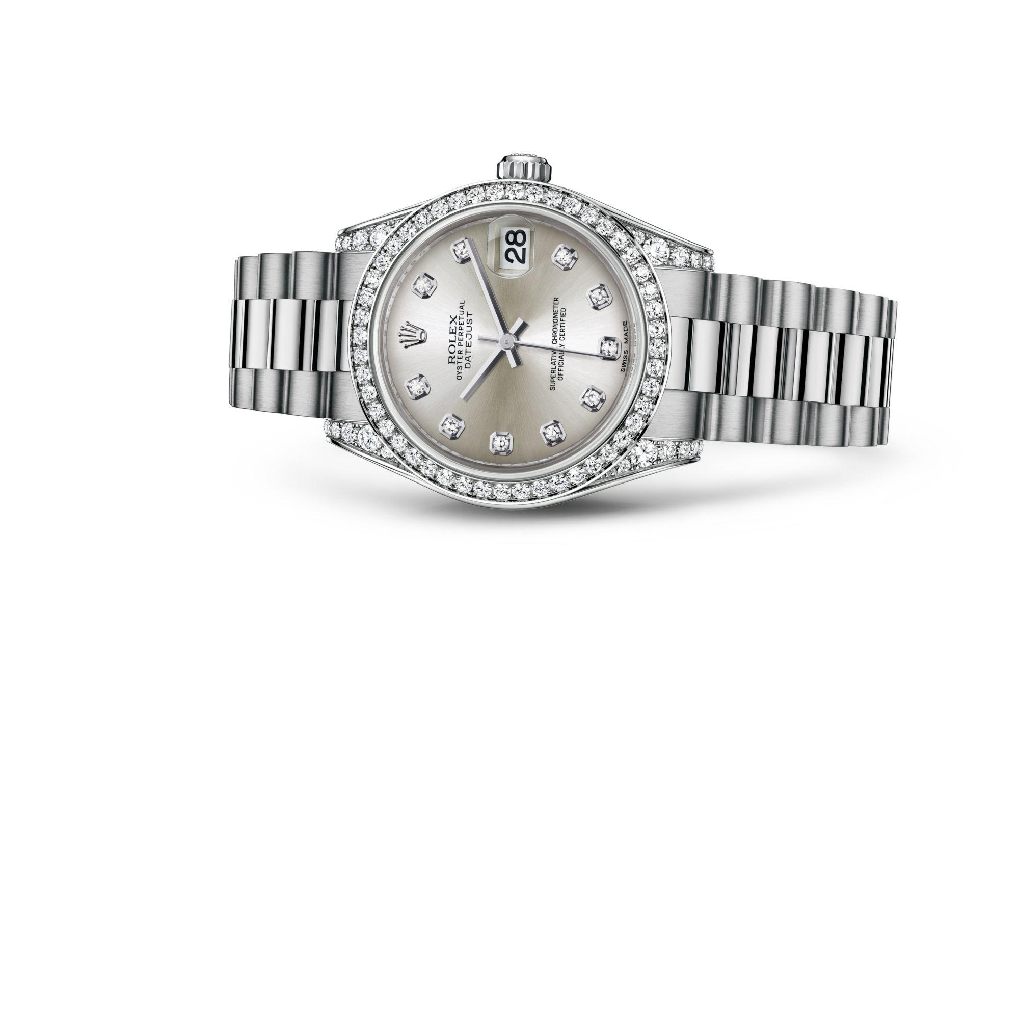 Rolex Datejust 31 M178159-0010