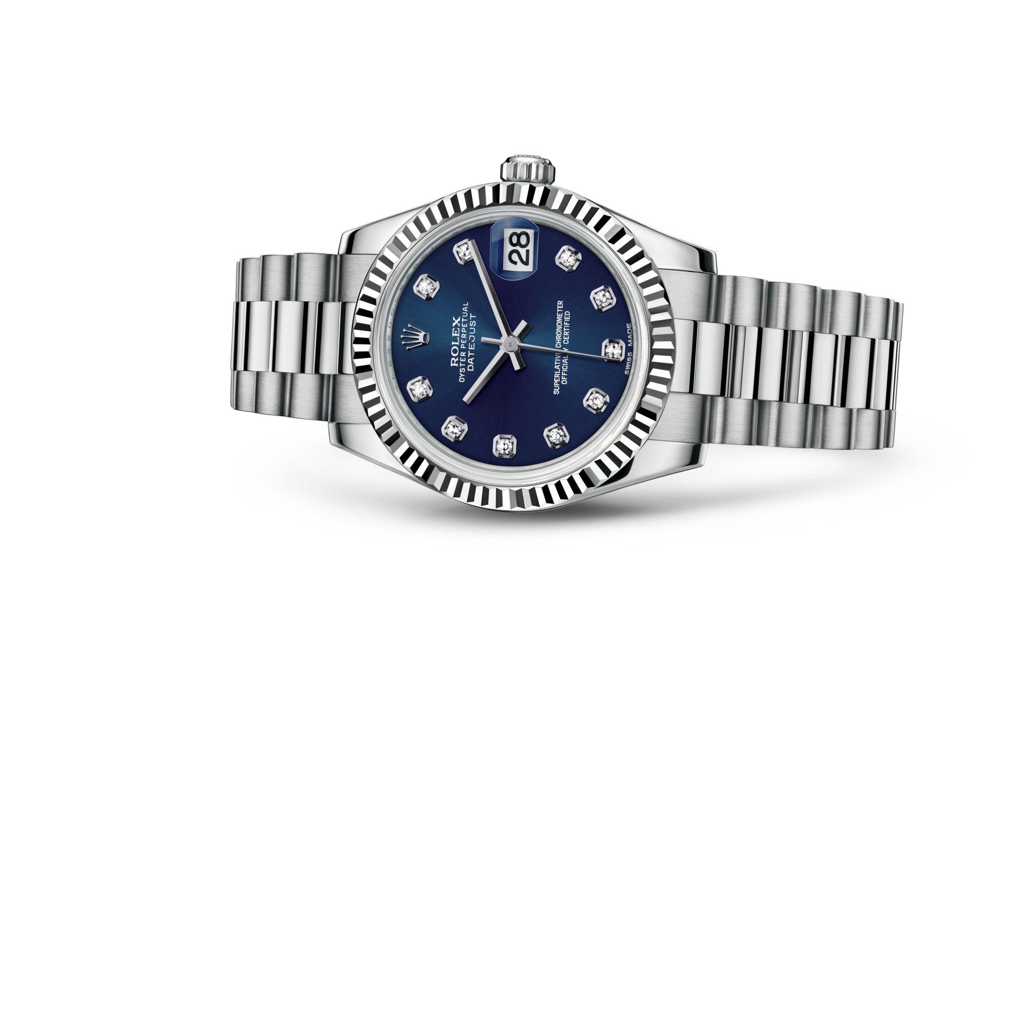 Rolex Datejust 31 M178279-0033