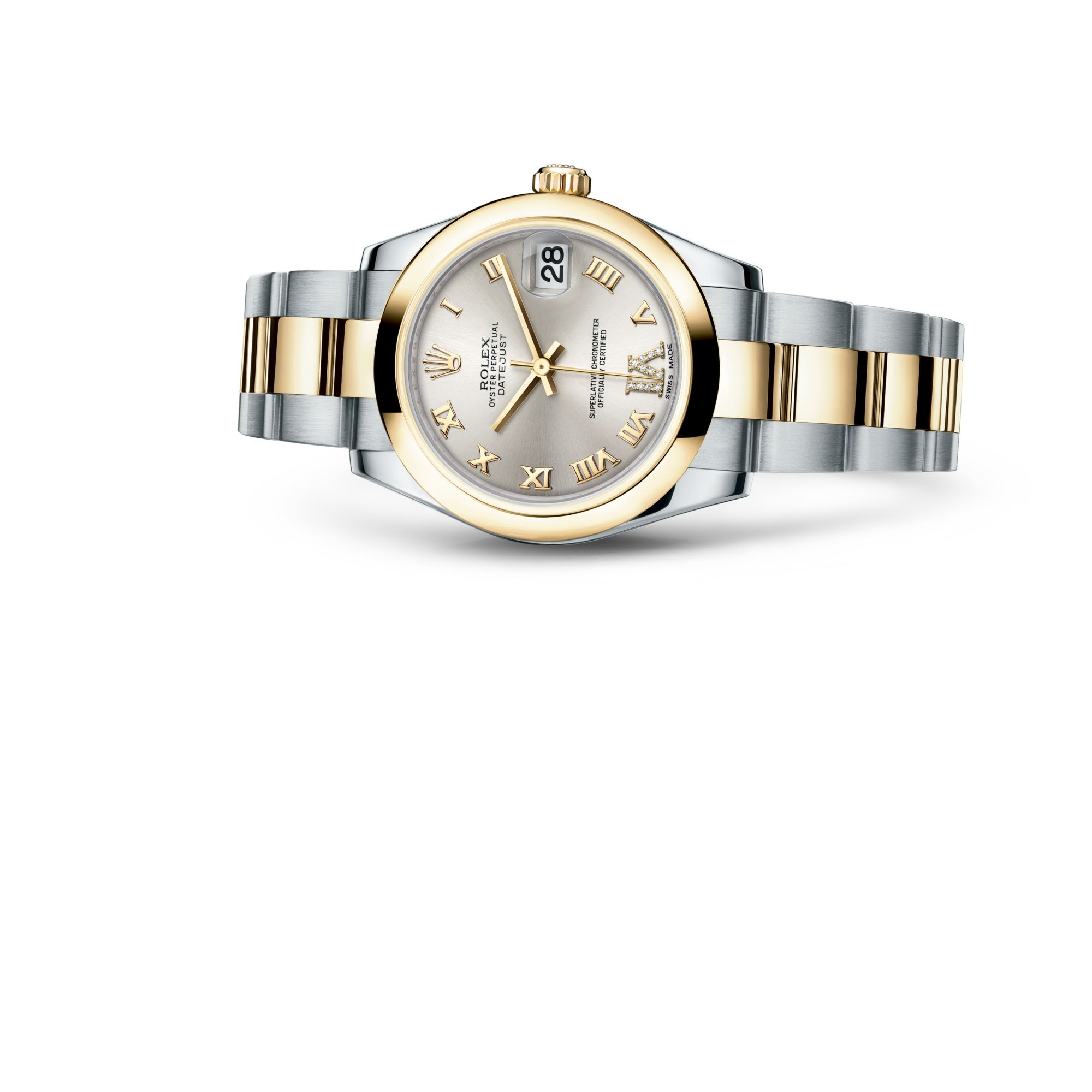 Rolex Datejust 31 M178243-0077