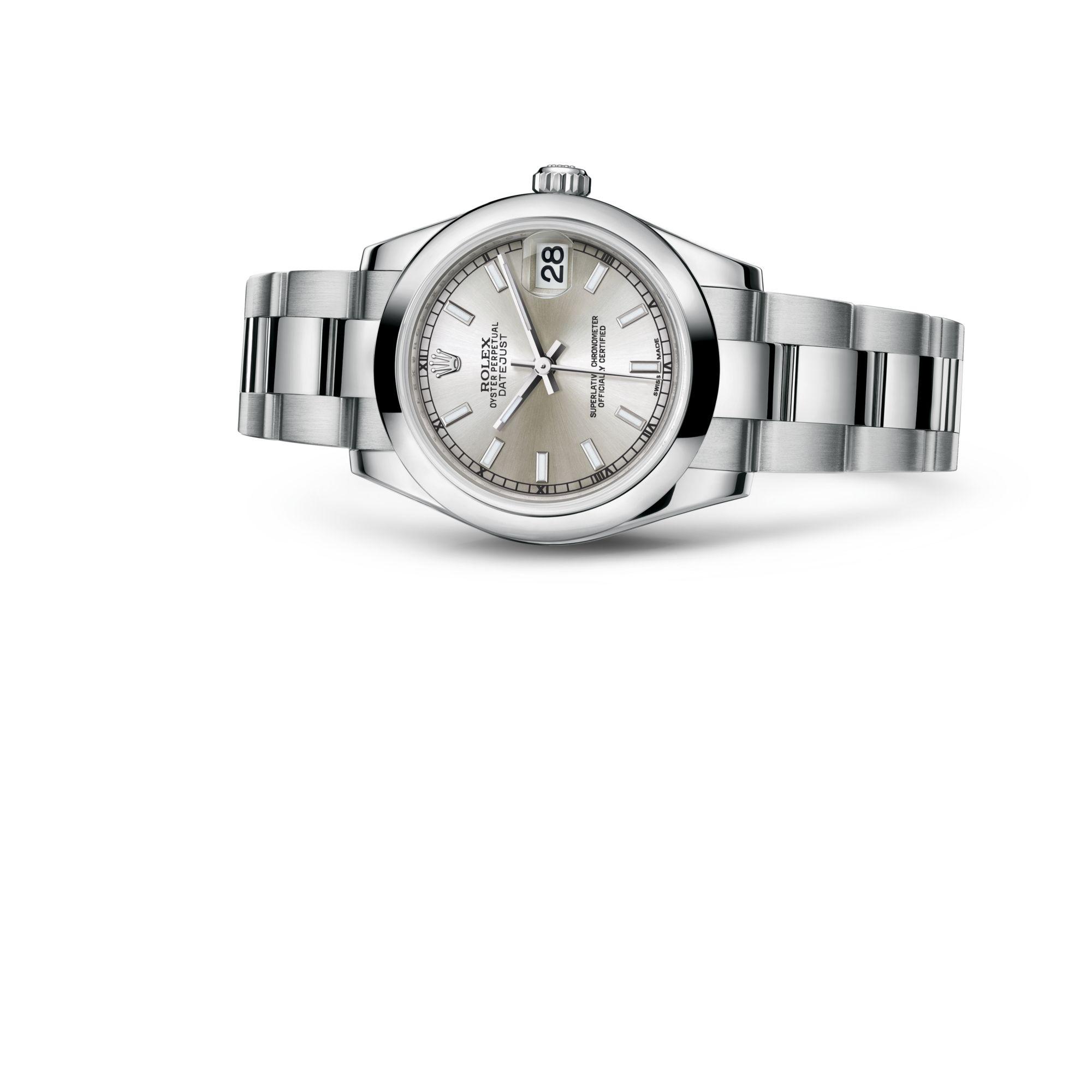 Rolex Datejust 31 M178240-0022