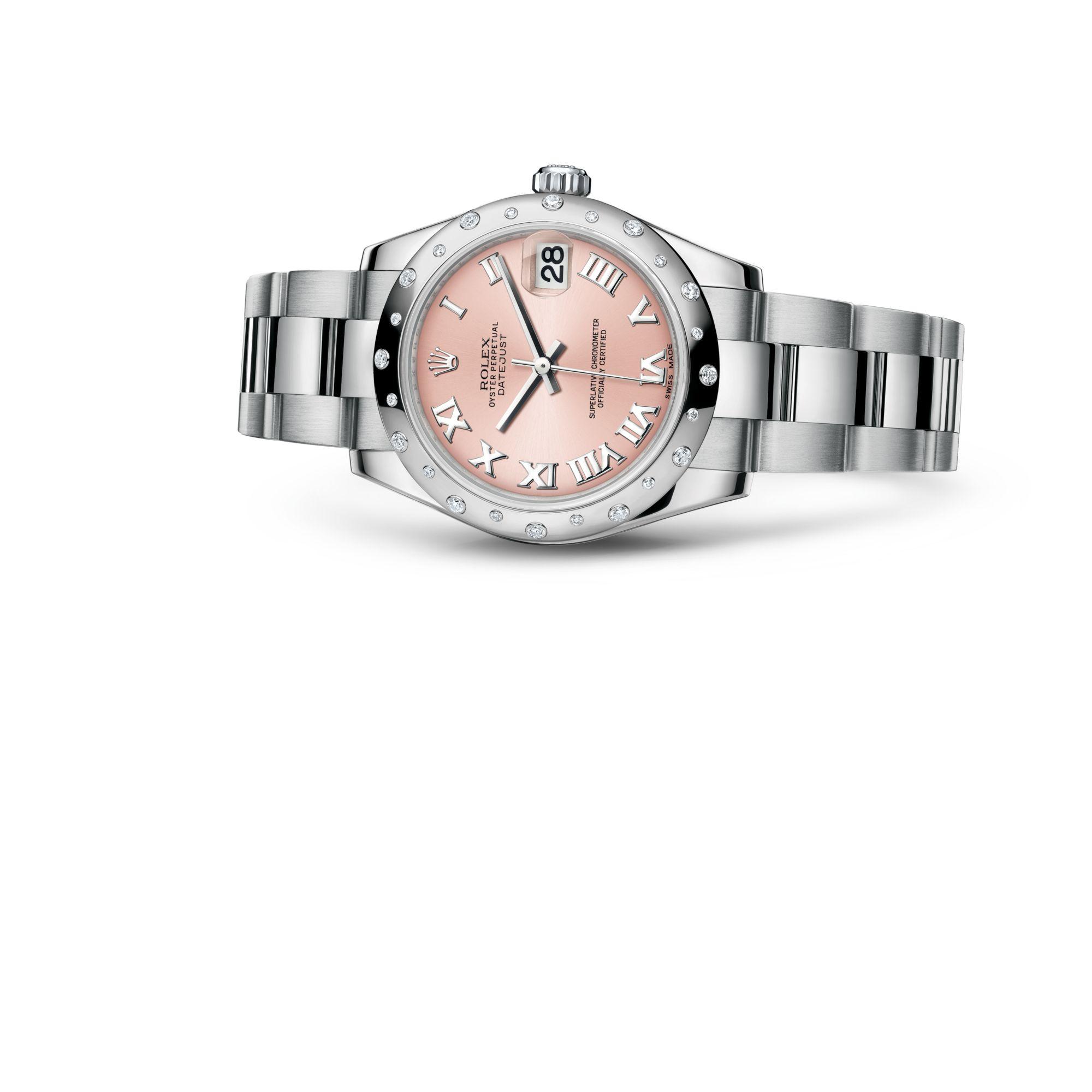 Rolex Datejust 31 M178344-0012
