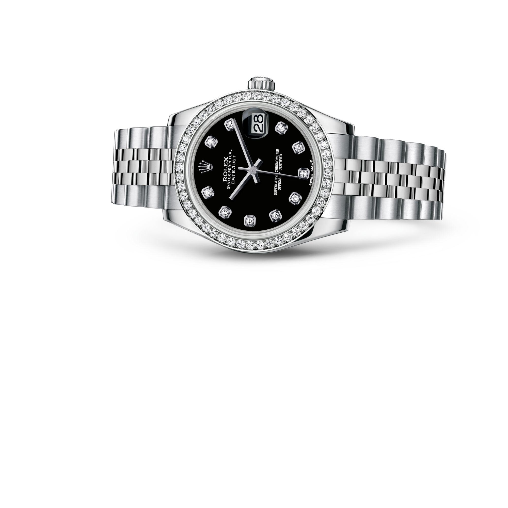 Rolex ديت جست ۳۱ M178384-0052