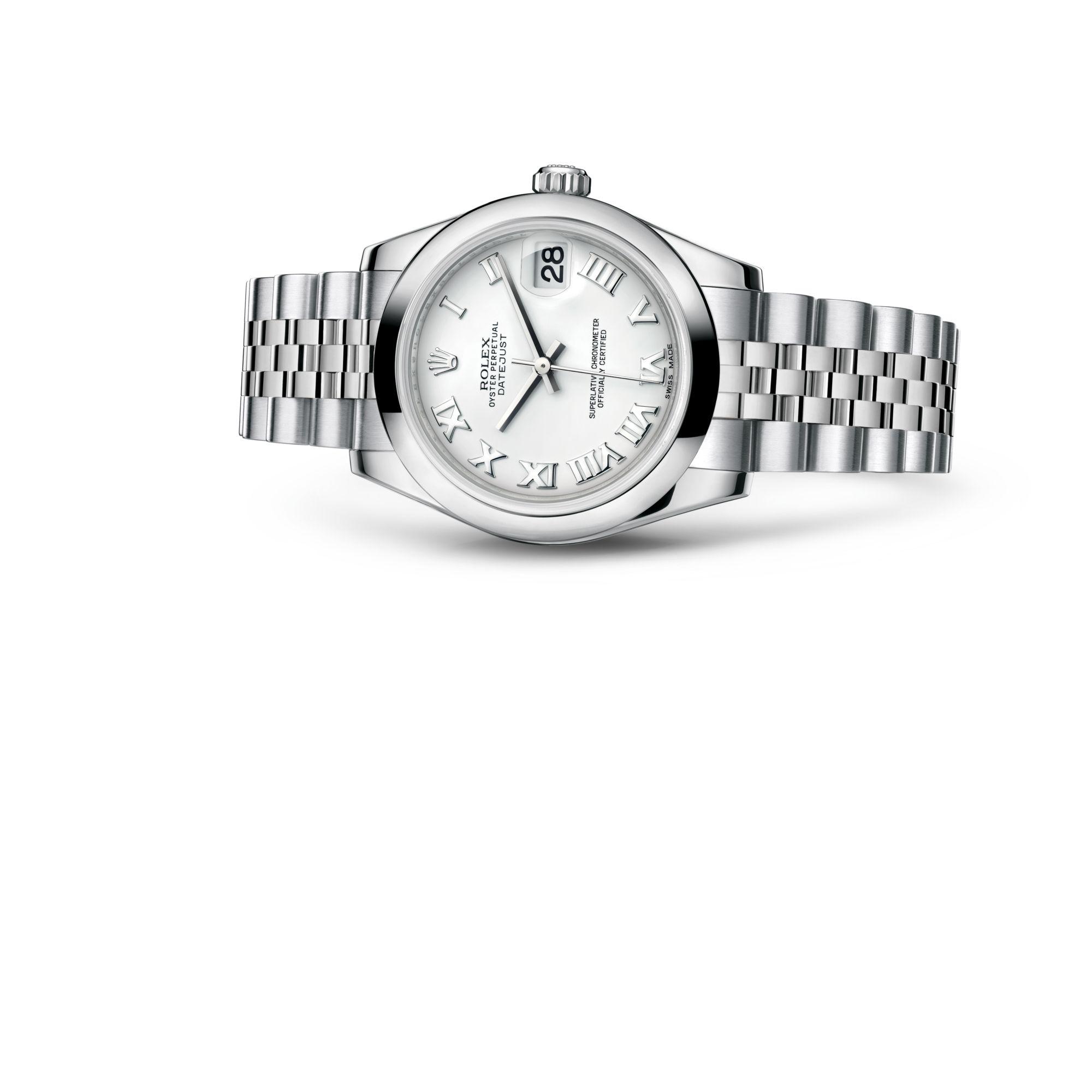 Rolex Datejust 31 M178240-0038