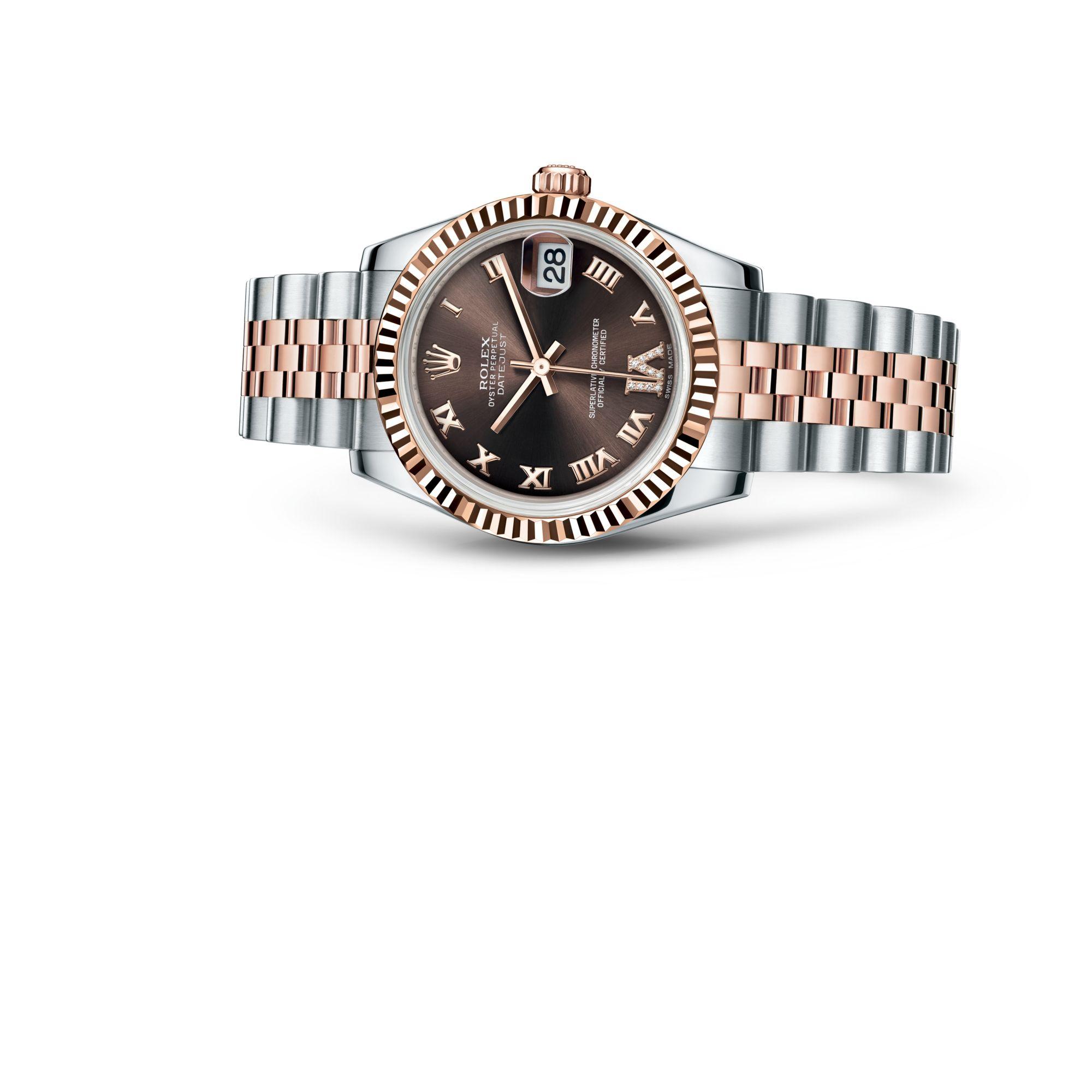 Rolex Datejust 31 M178271-0071