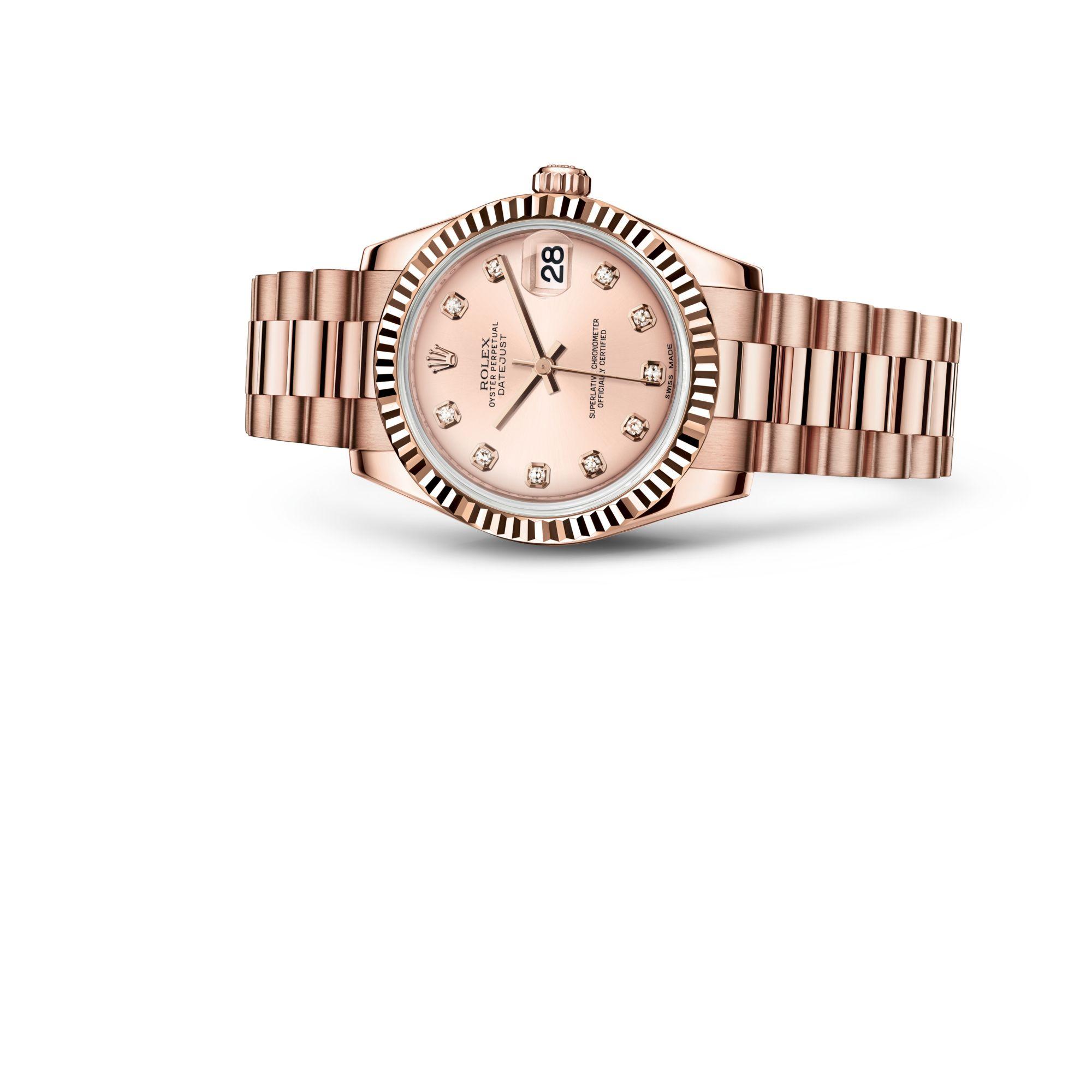 Rolex Datejust 31 M178275F-0008