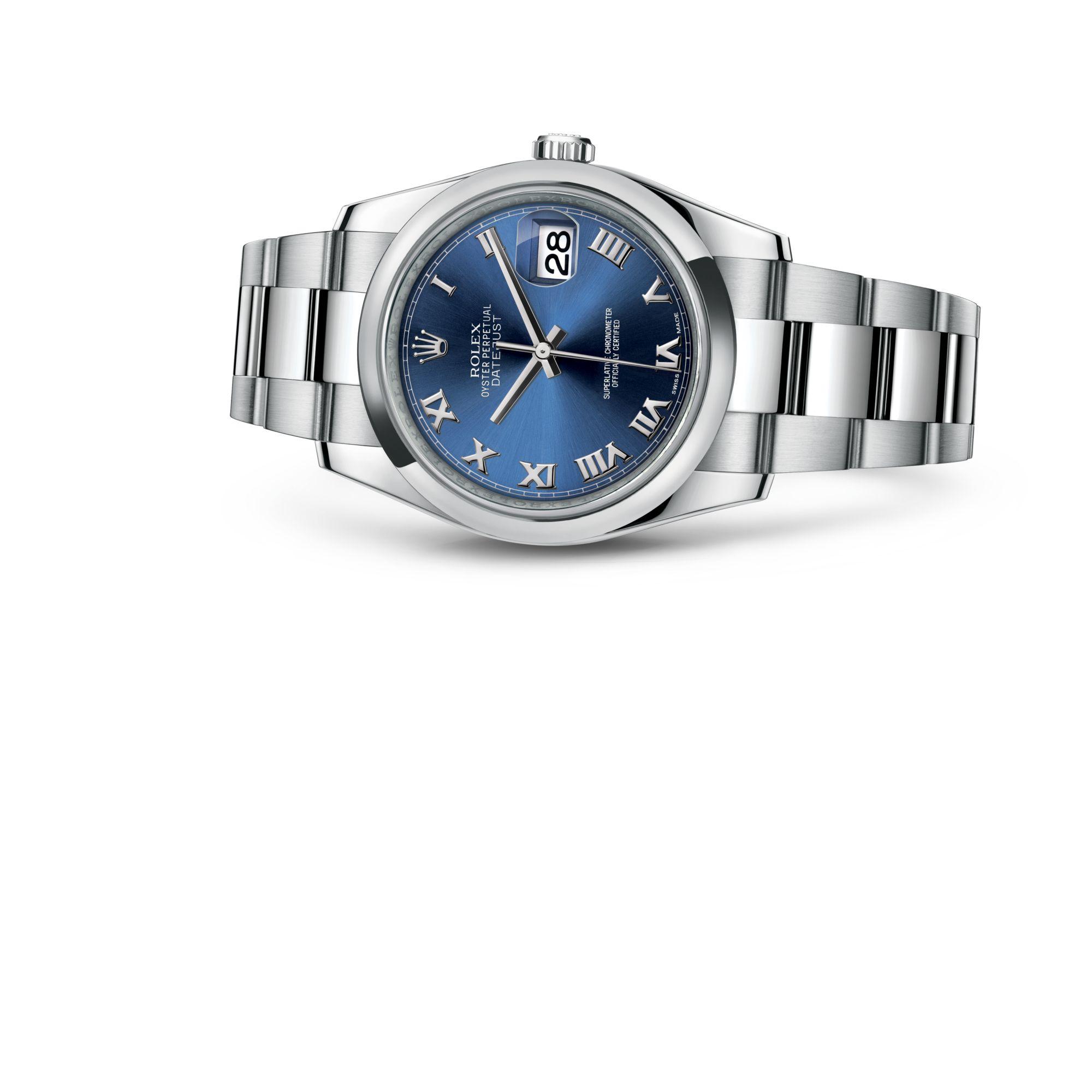 Rolex Datejust 36 M116200-0060
