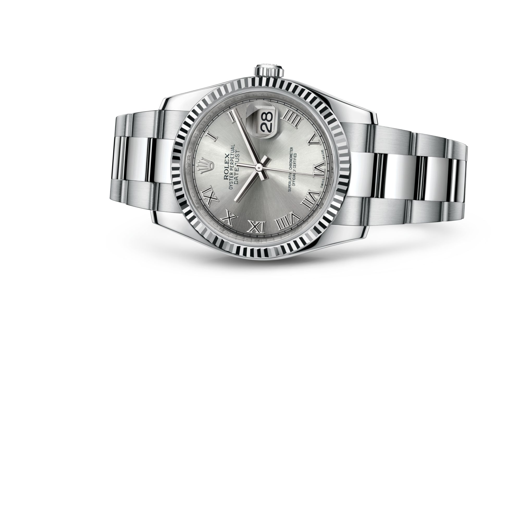 Rolex Datejust 36 M116234-0092
