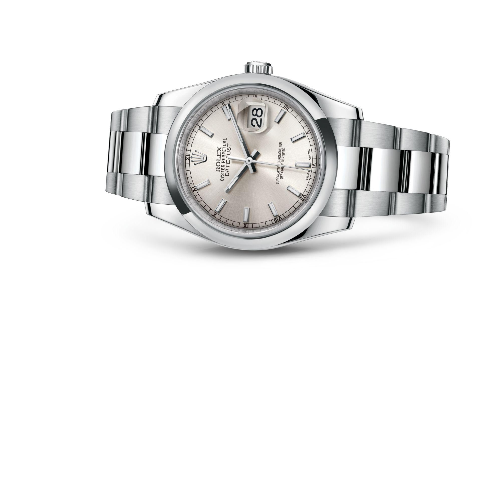 Rolex Datejust 36 M116200-0056