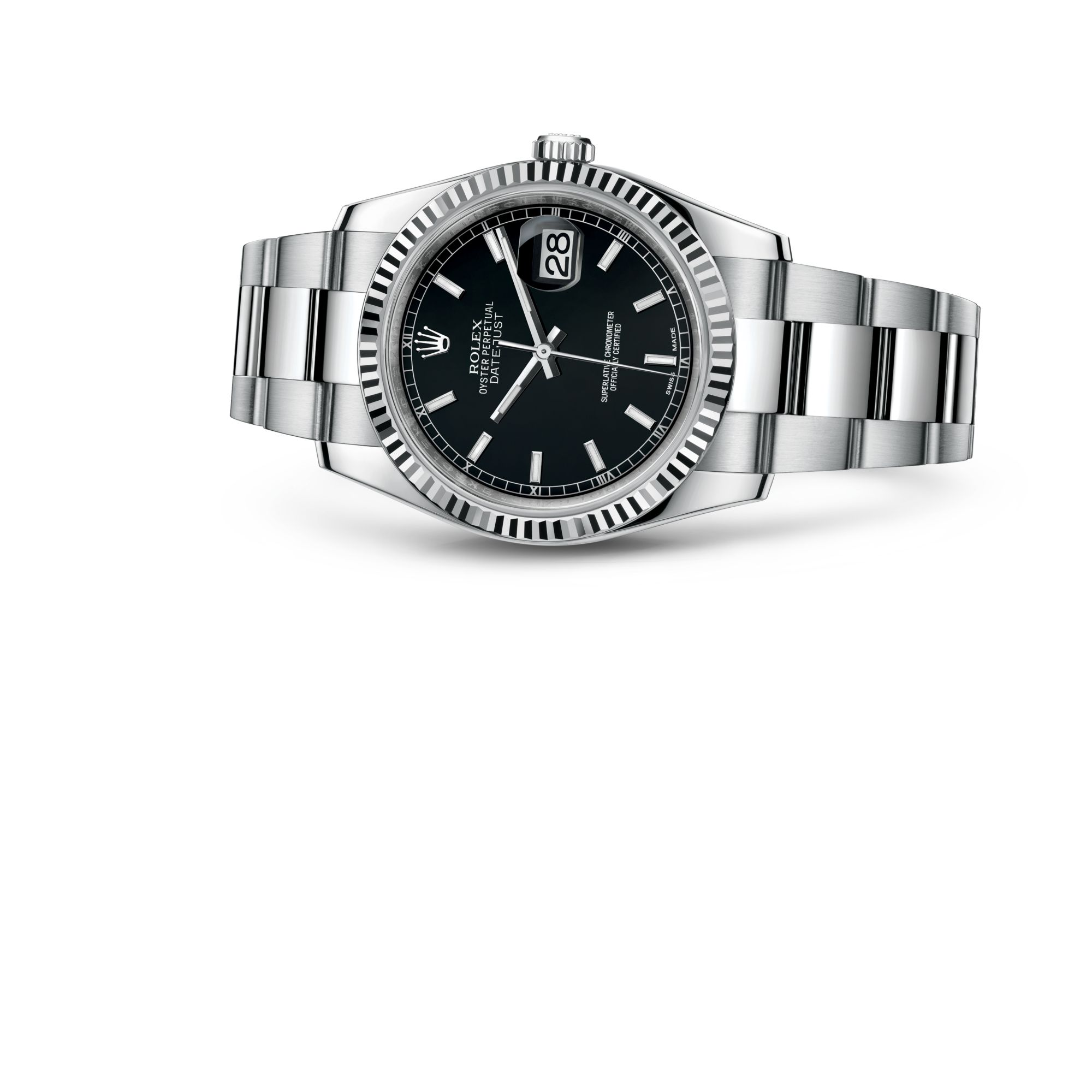 Rolex ديت جست ۳٦ M116234-0091