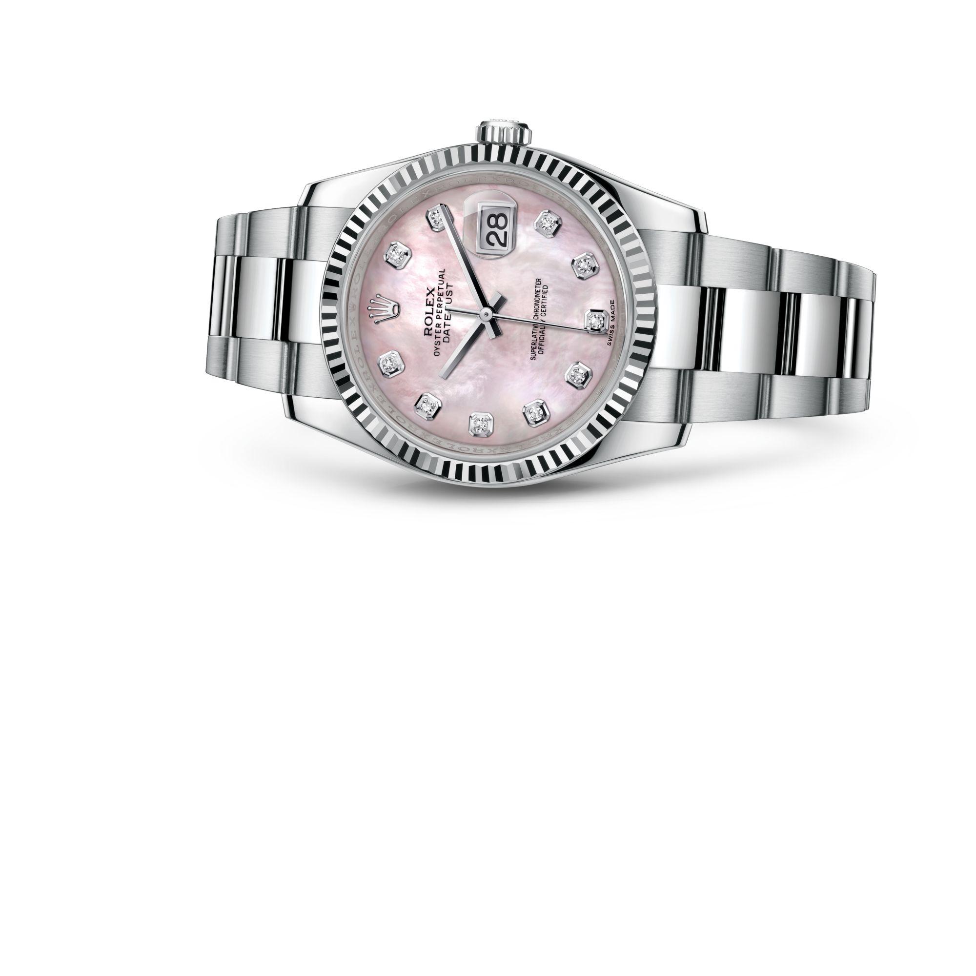 Rolex Datejust 36 M116234-0150