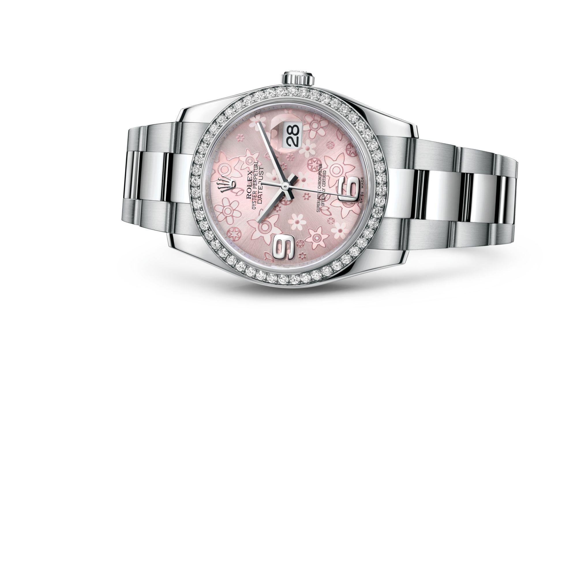 Rolex Datejust 36 M116244-0007