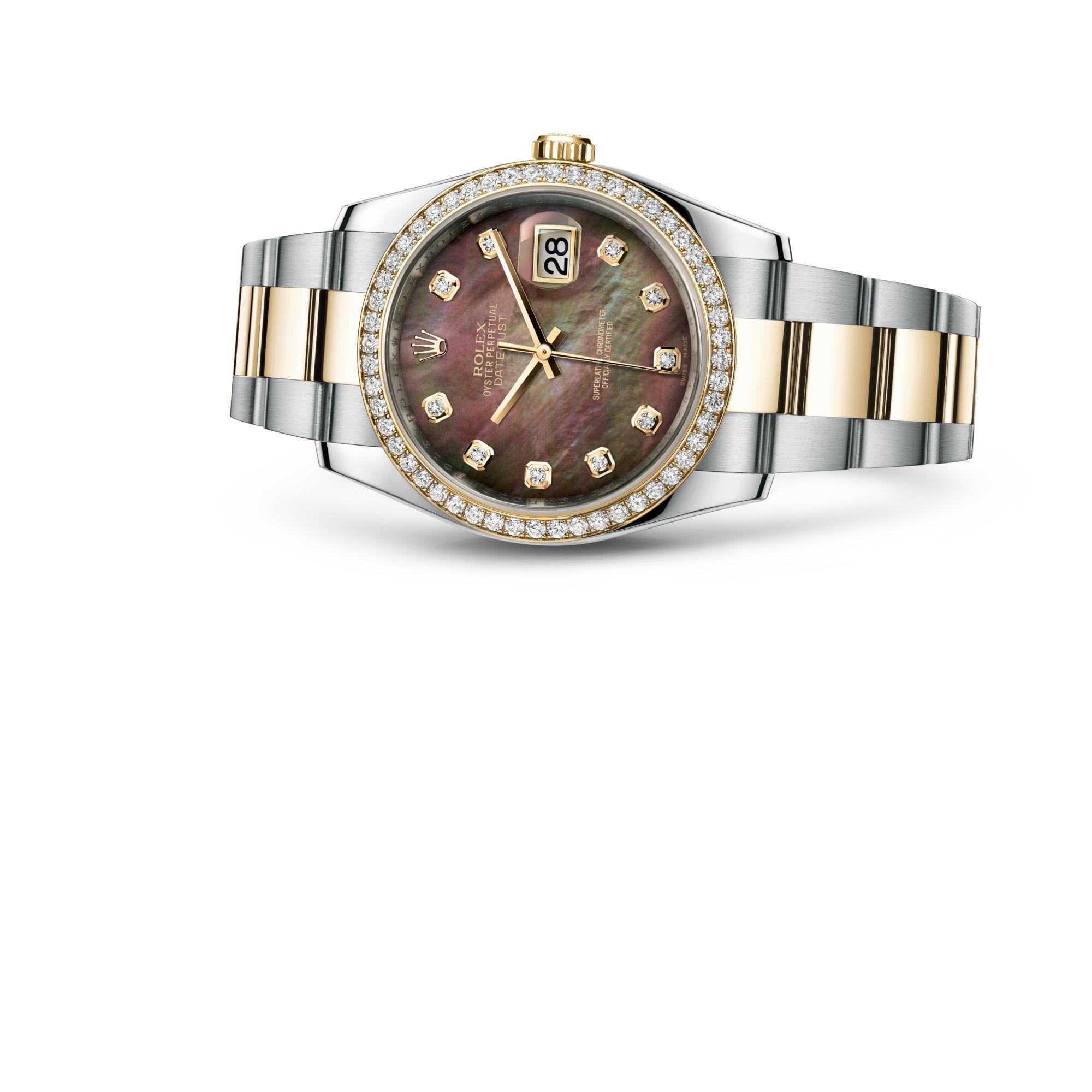 Rolex Datejust 36 M116243-0037