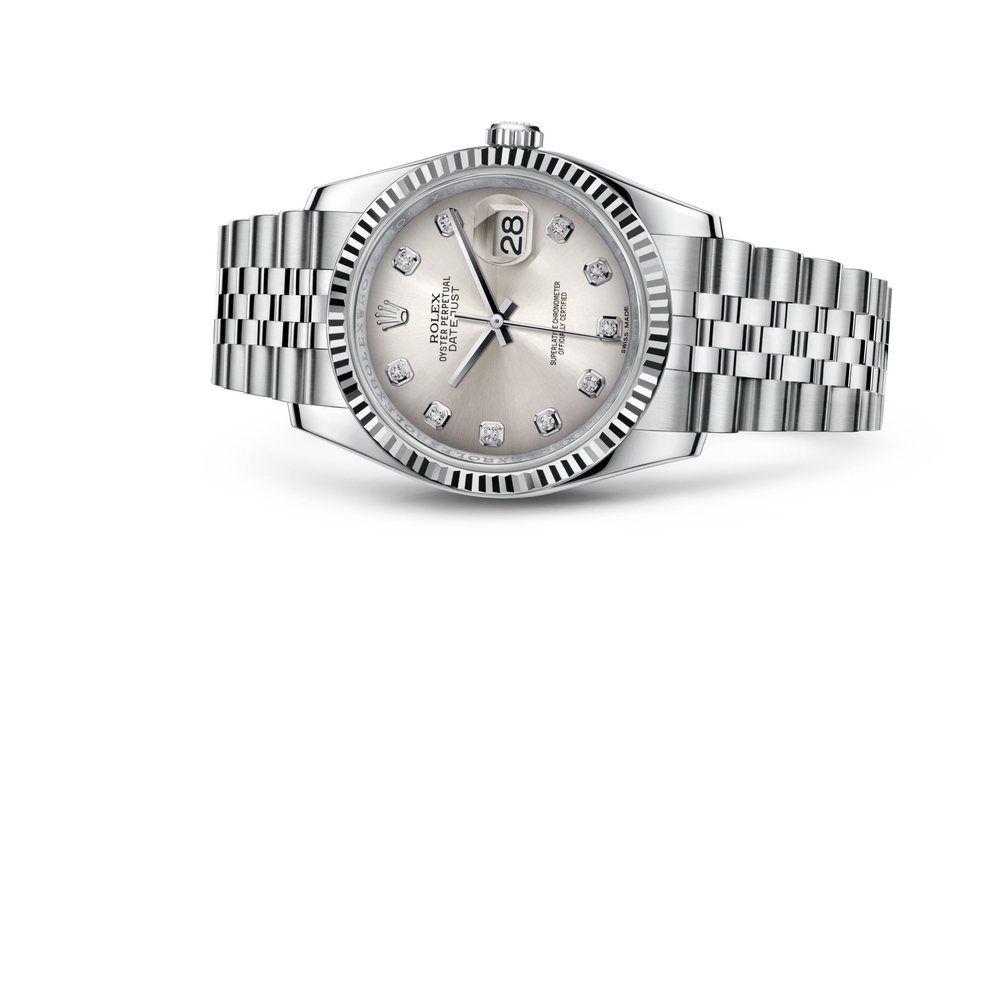 Rolex Datejust 36 M116234-0084