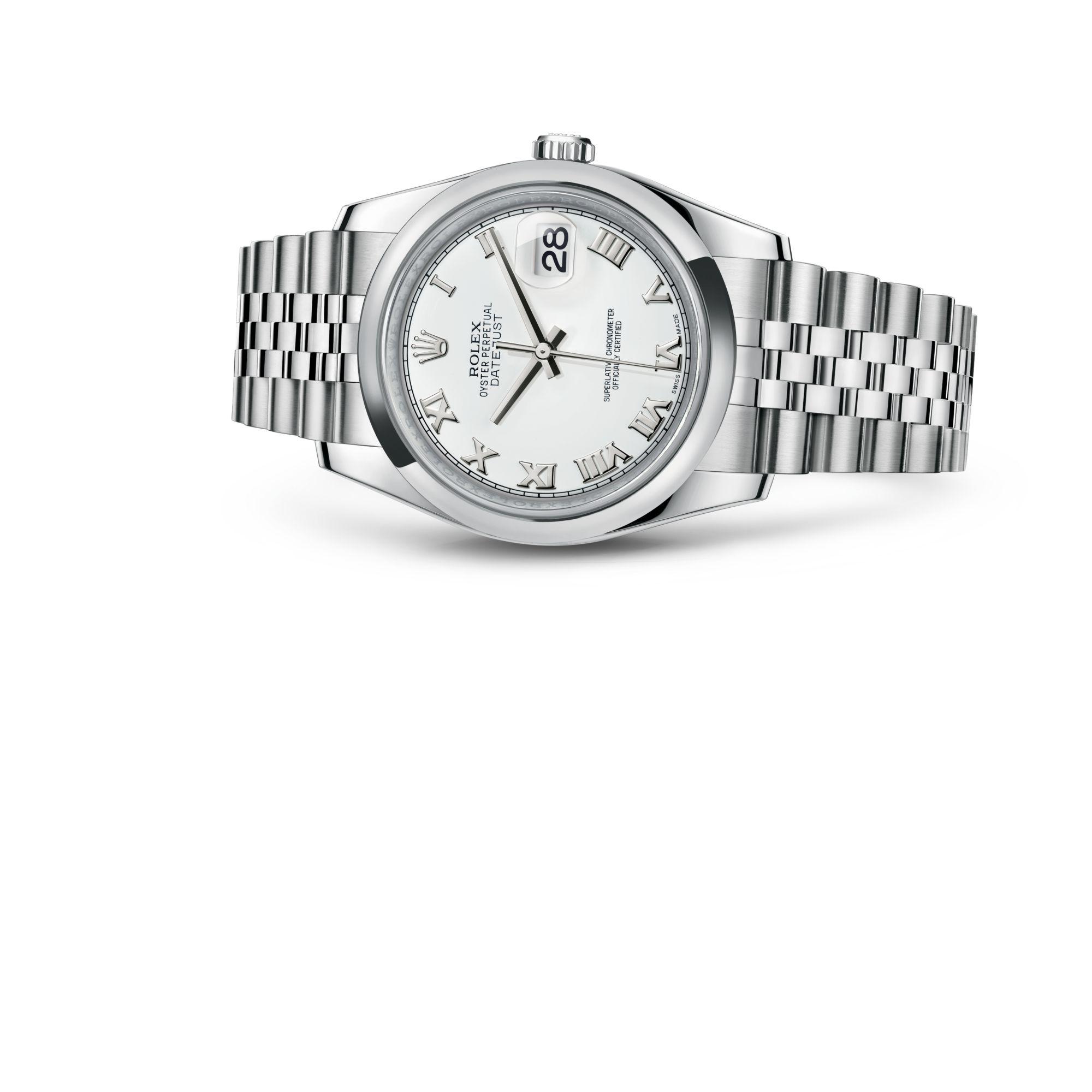 Rolex Datejust 36 M116200-0070