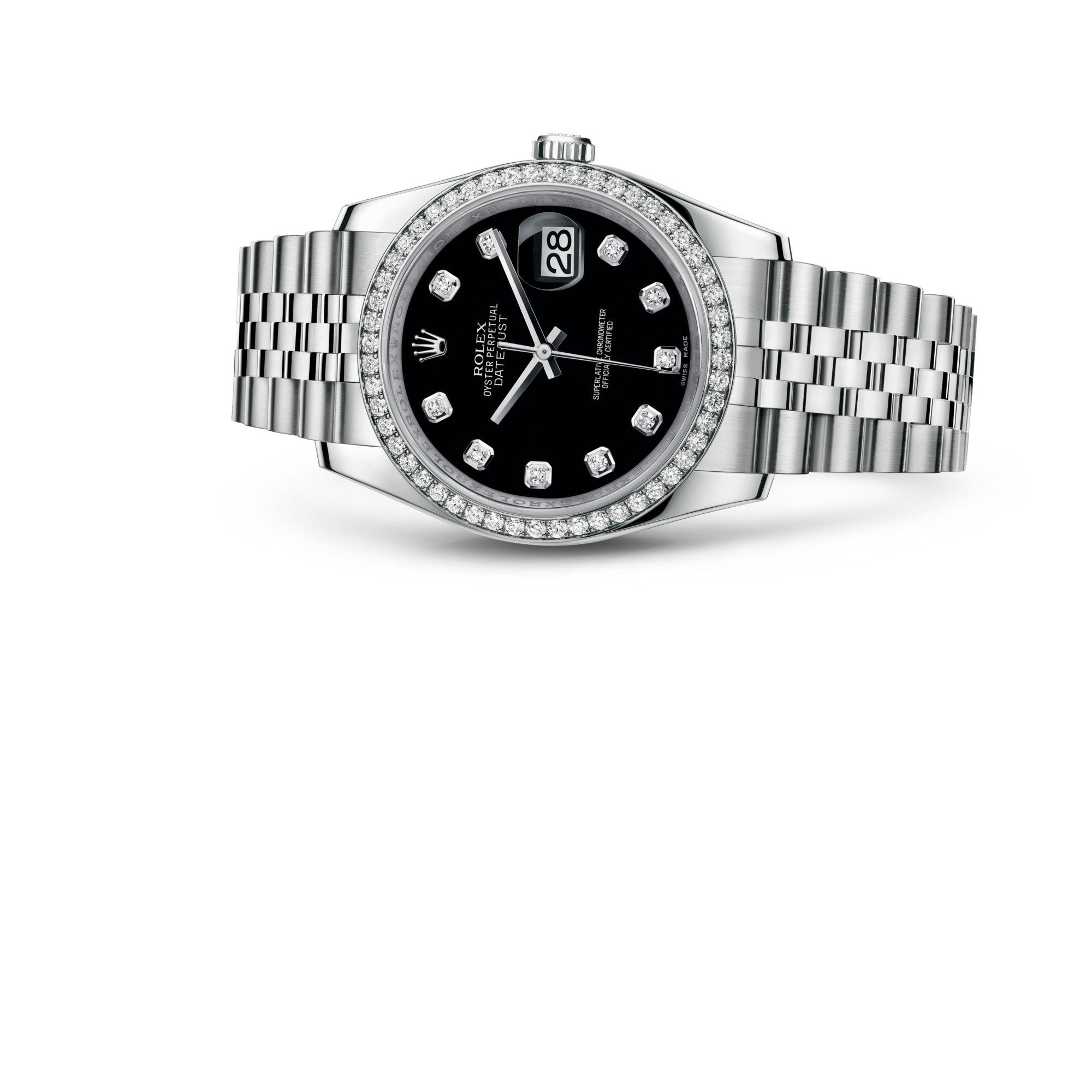 Rolex Datejust 36 M116244-0014
