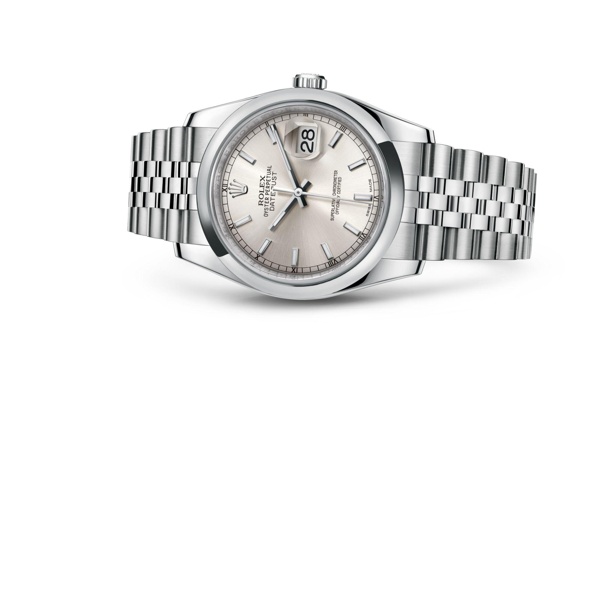 Rolex ديت جست ۳٦ M116200-0084