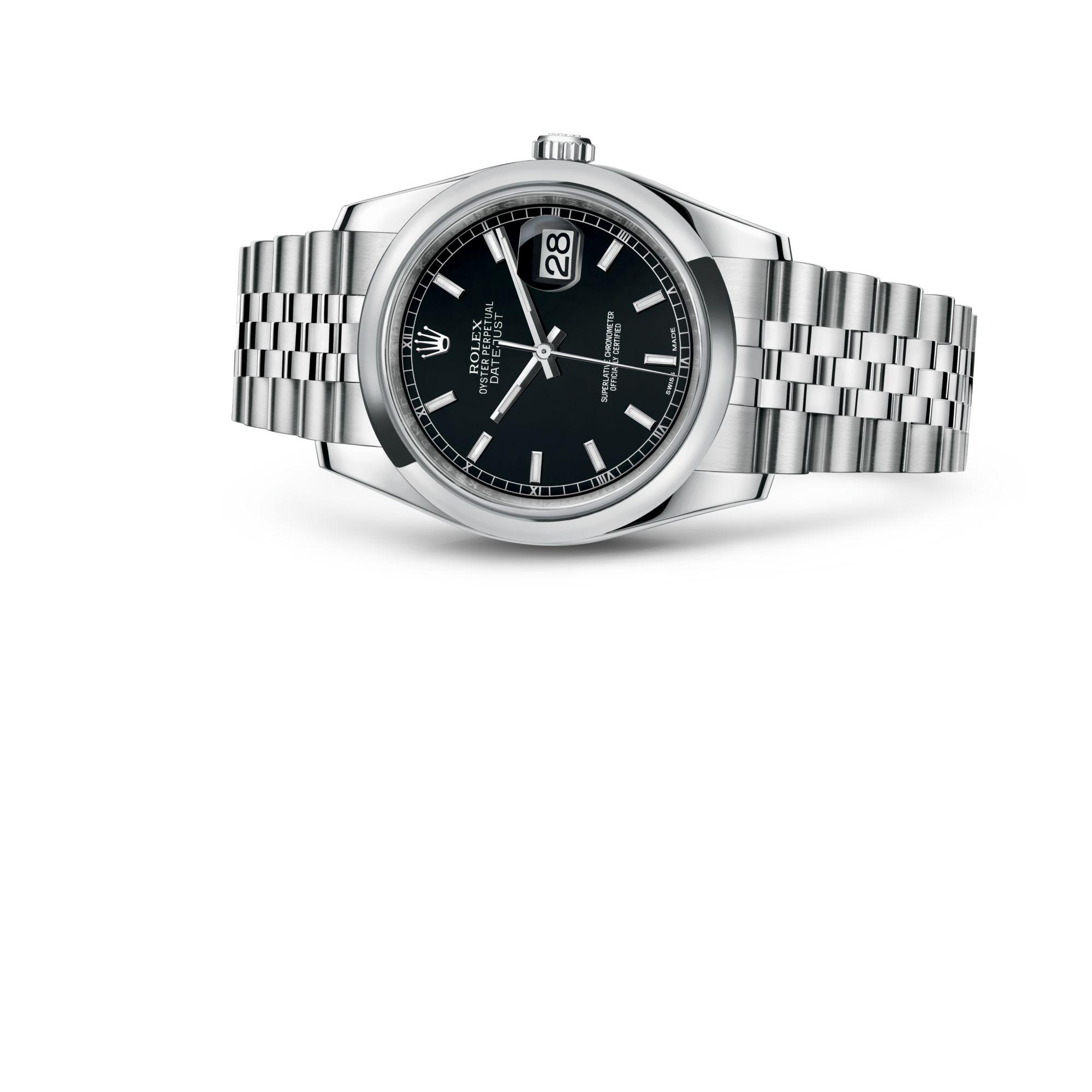 Rolex Datejust 36 M116200-0099