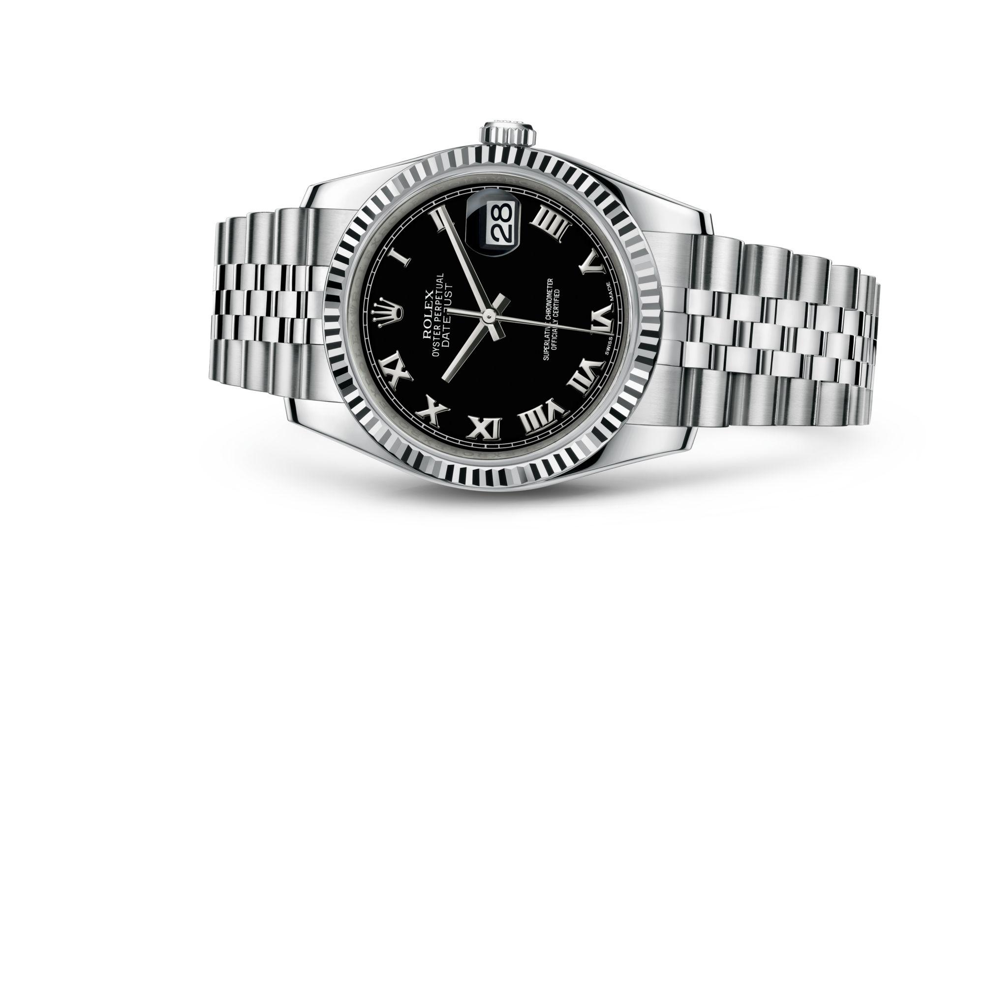 Rolex Datejust 36 M116234-0086