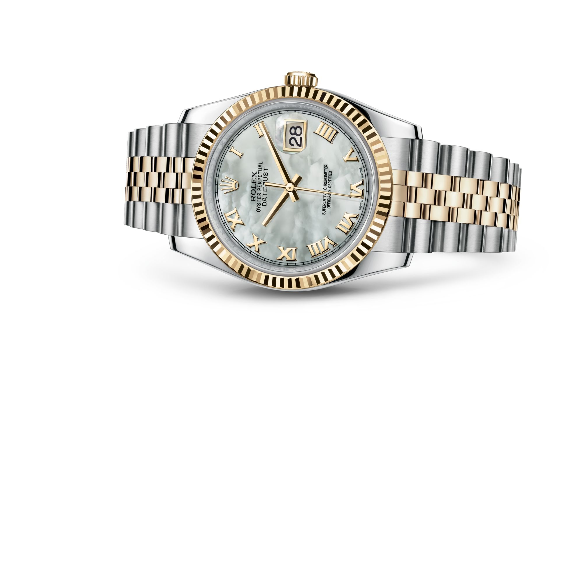 Rolex Datejust 36 M116233-0203