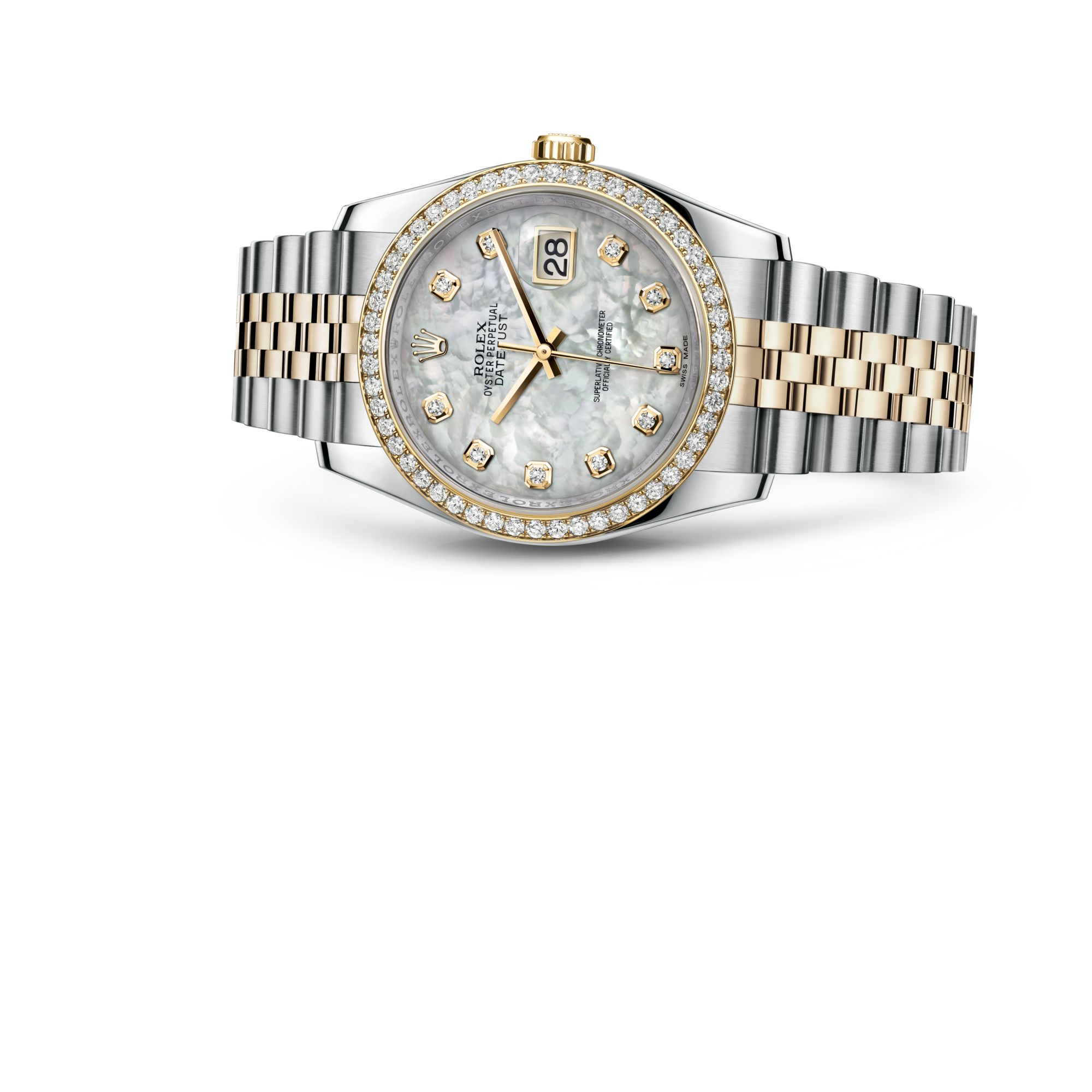 Rolex Datejust 36 M116243-0018