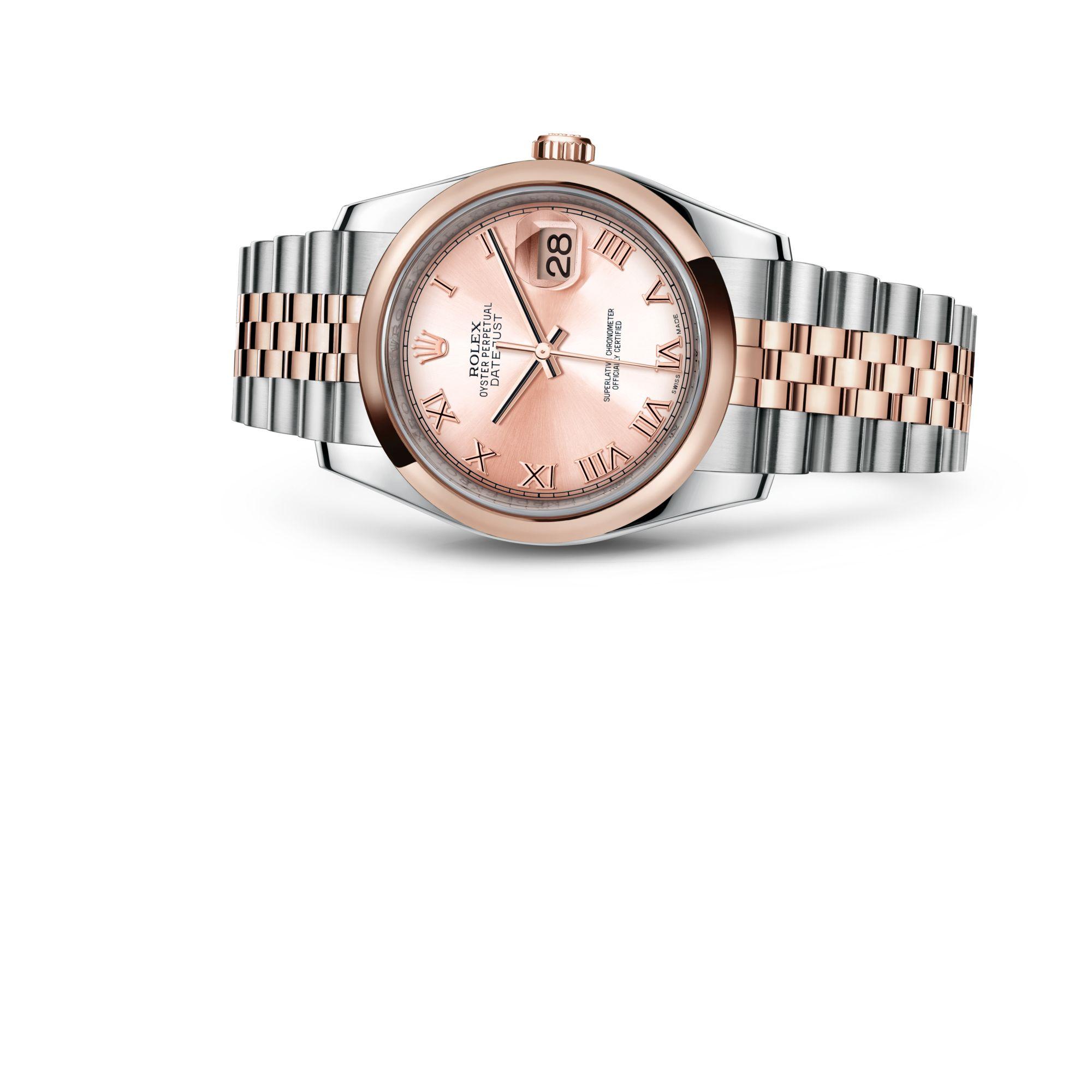 Rolex Datejust 36 M116201-0070