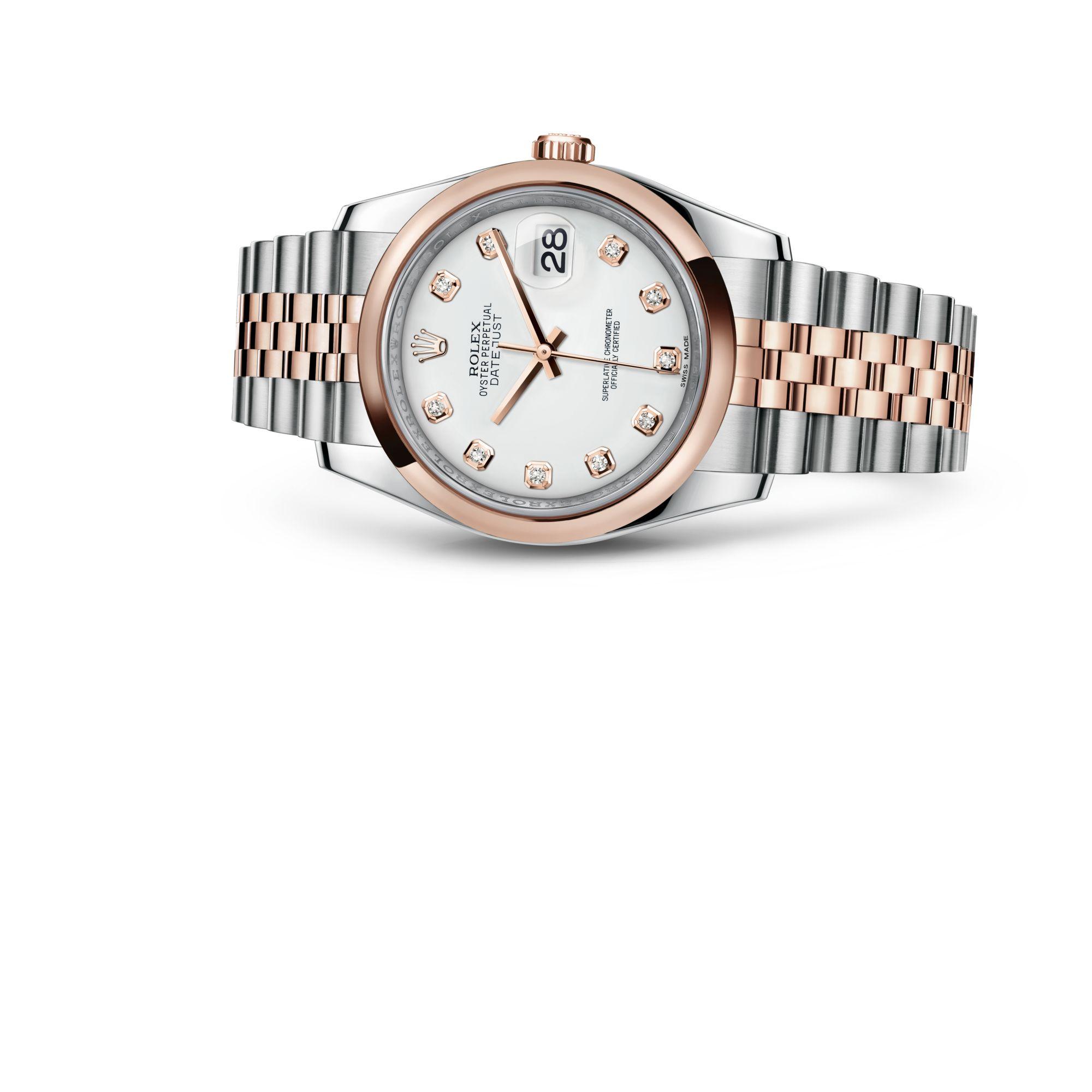 Rolex Datejust 36 M116201-0067